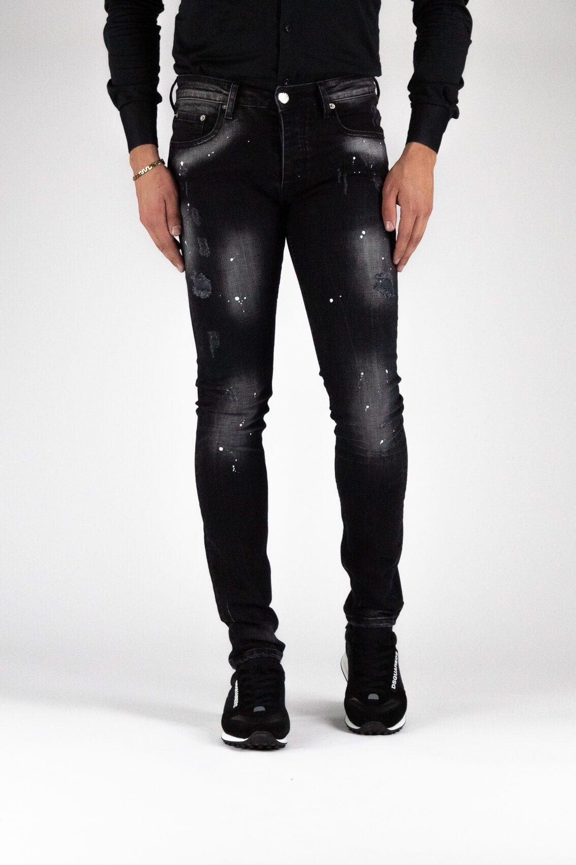Alicante Noir Jeans