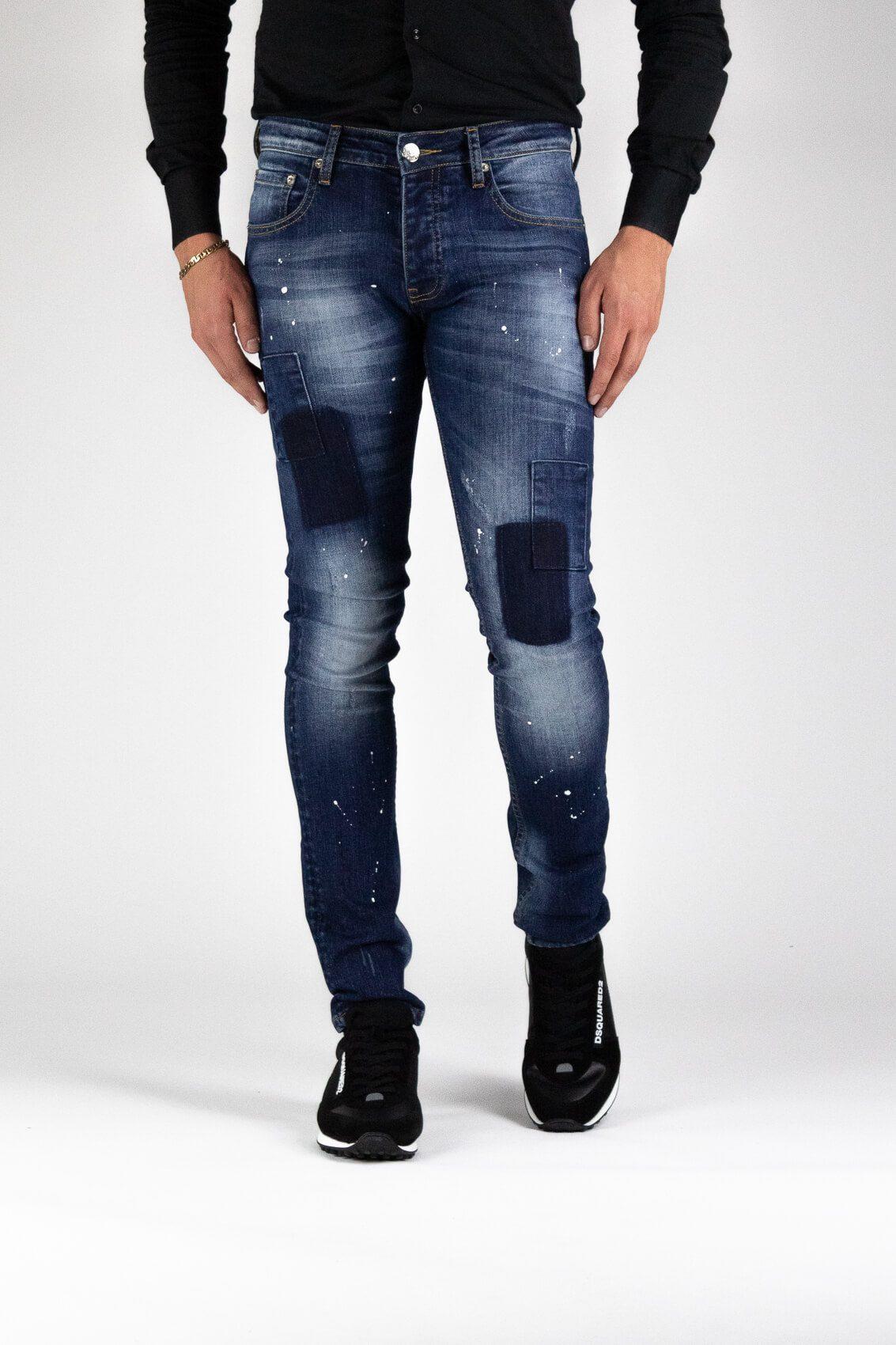 Cordova Blue Jeans_1