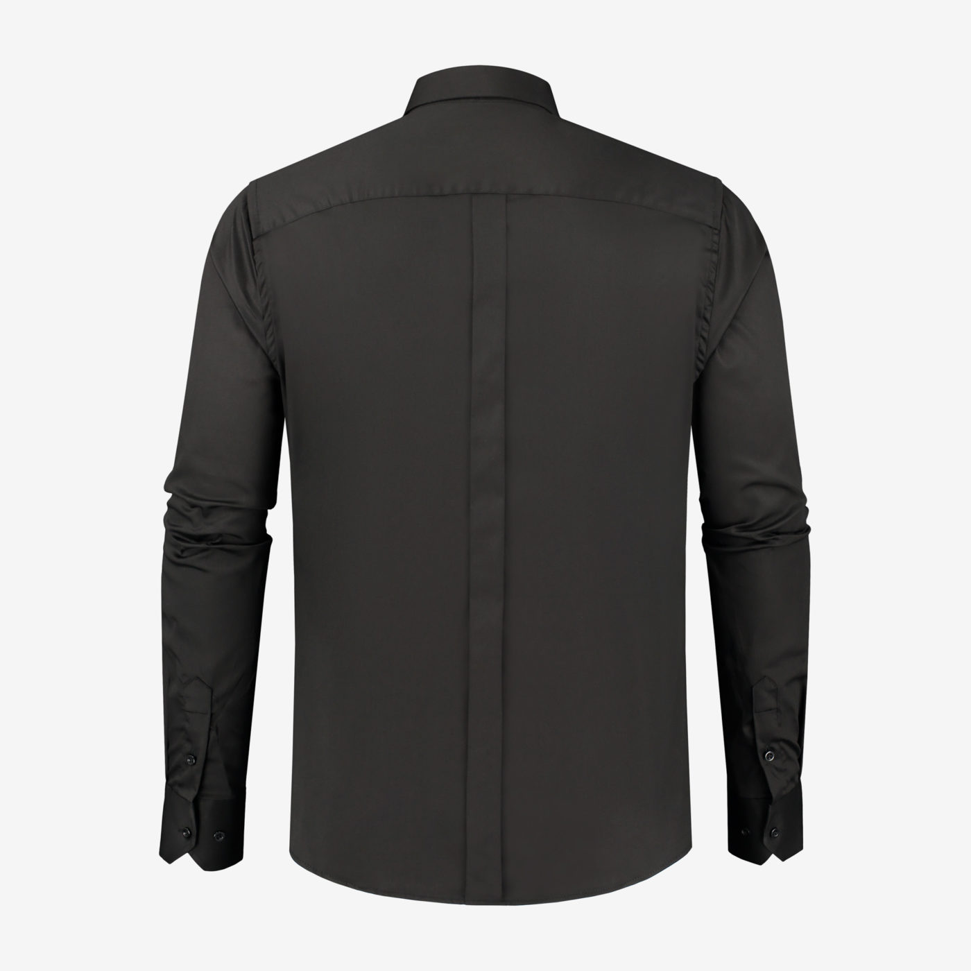 Richesse-Classic-Black-Shirt_Back