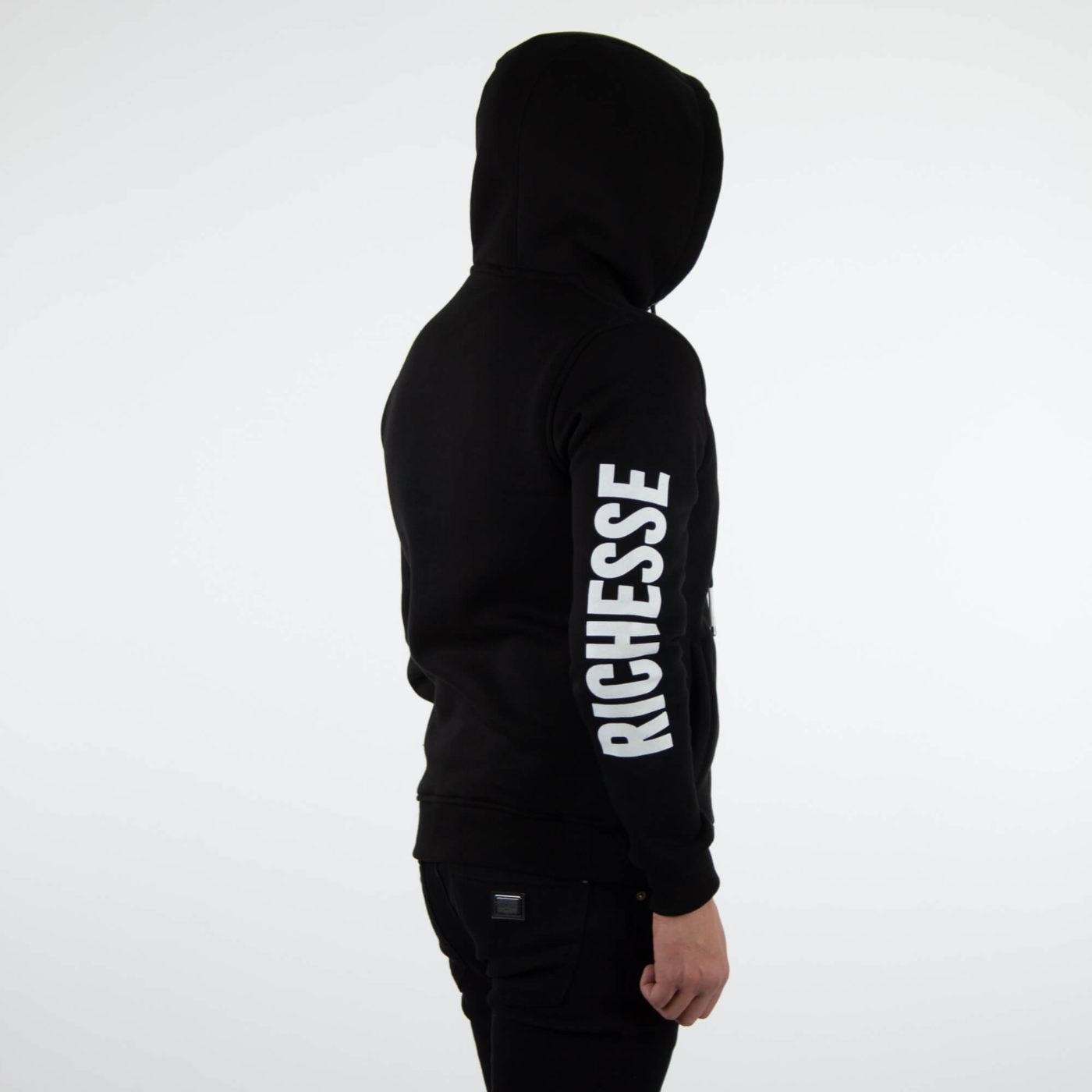 Richesse Limited Striker Vest 5