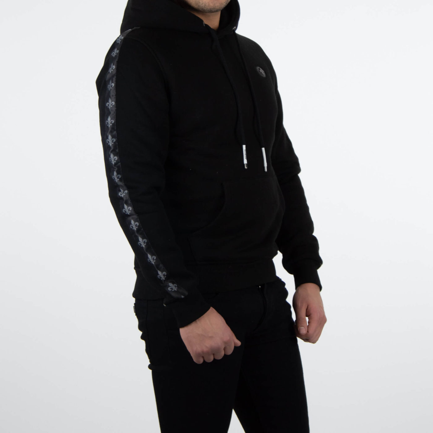 Richesse Stealth Taped Hoodie 2