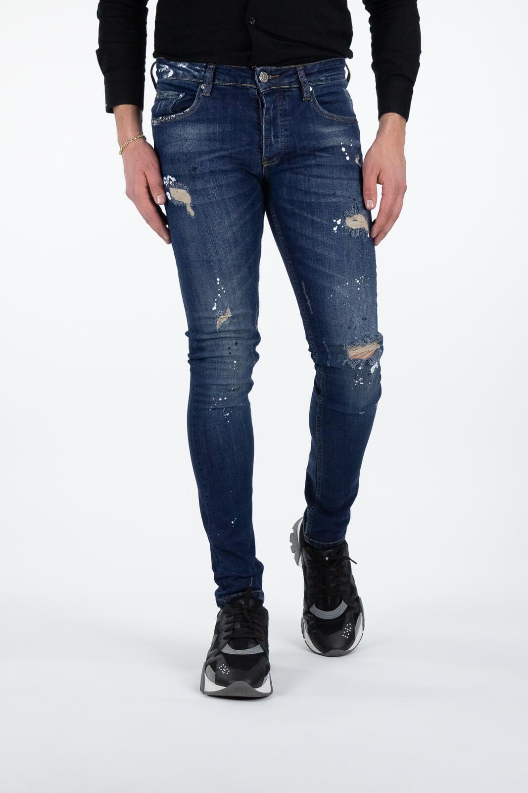 Piura Bleu Jeans-1