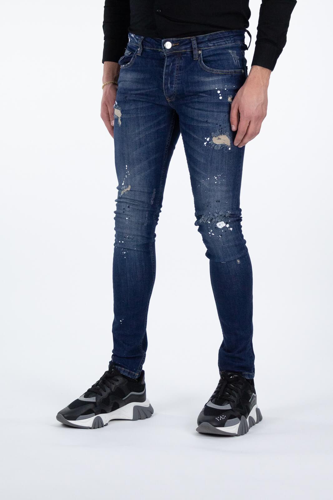 Piura Bleu Jeans-3