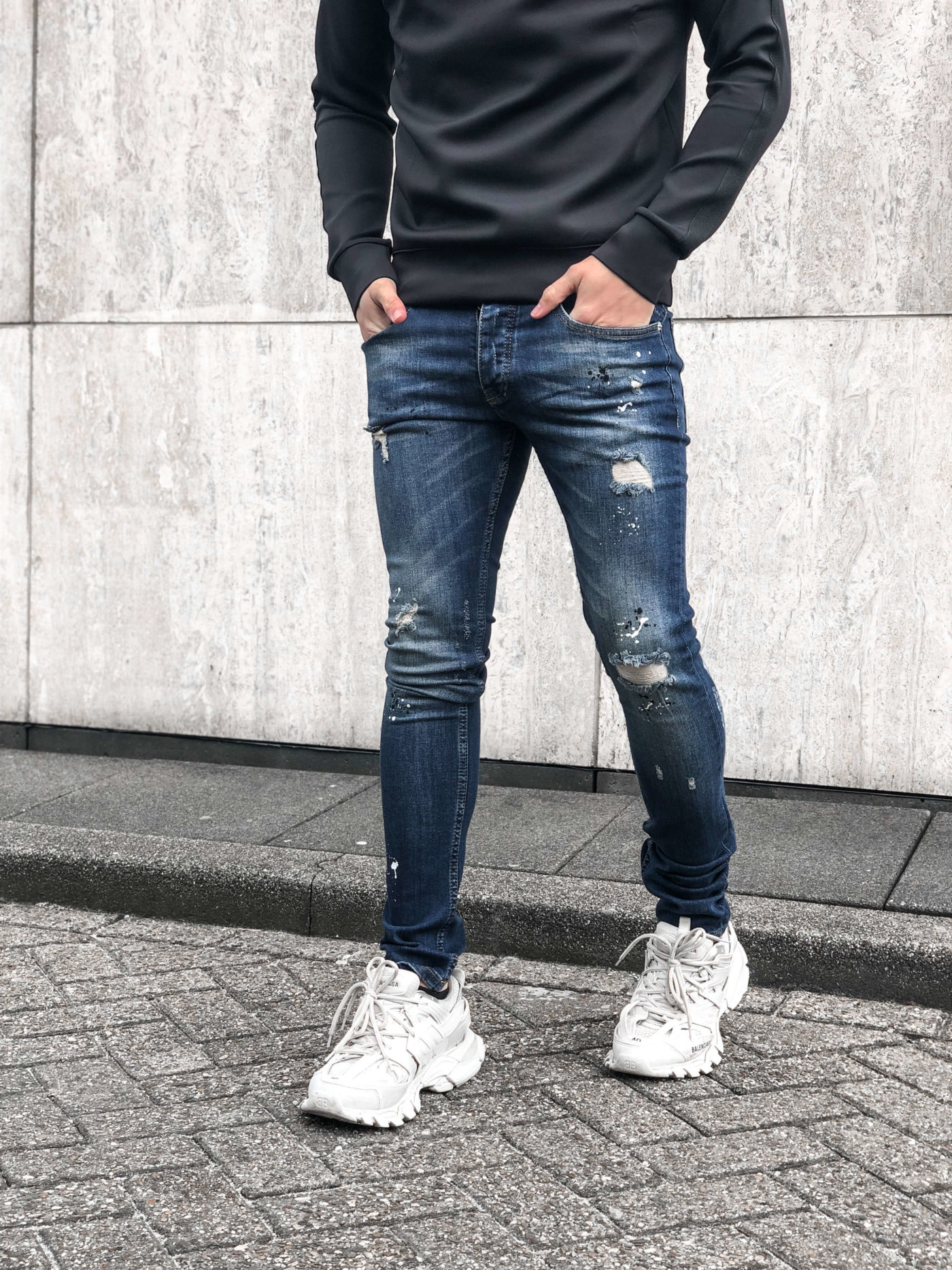 Piura Bleu Jeans-5