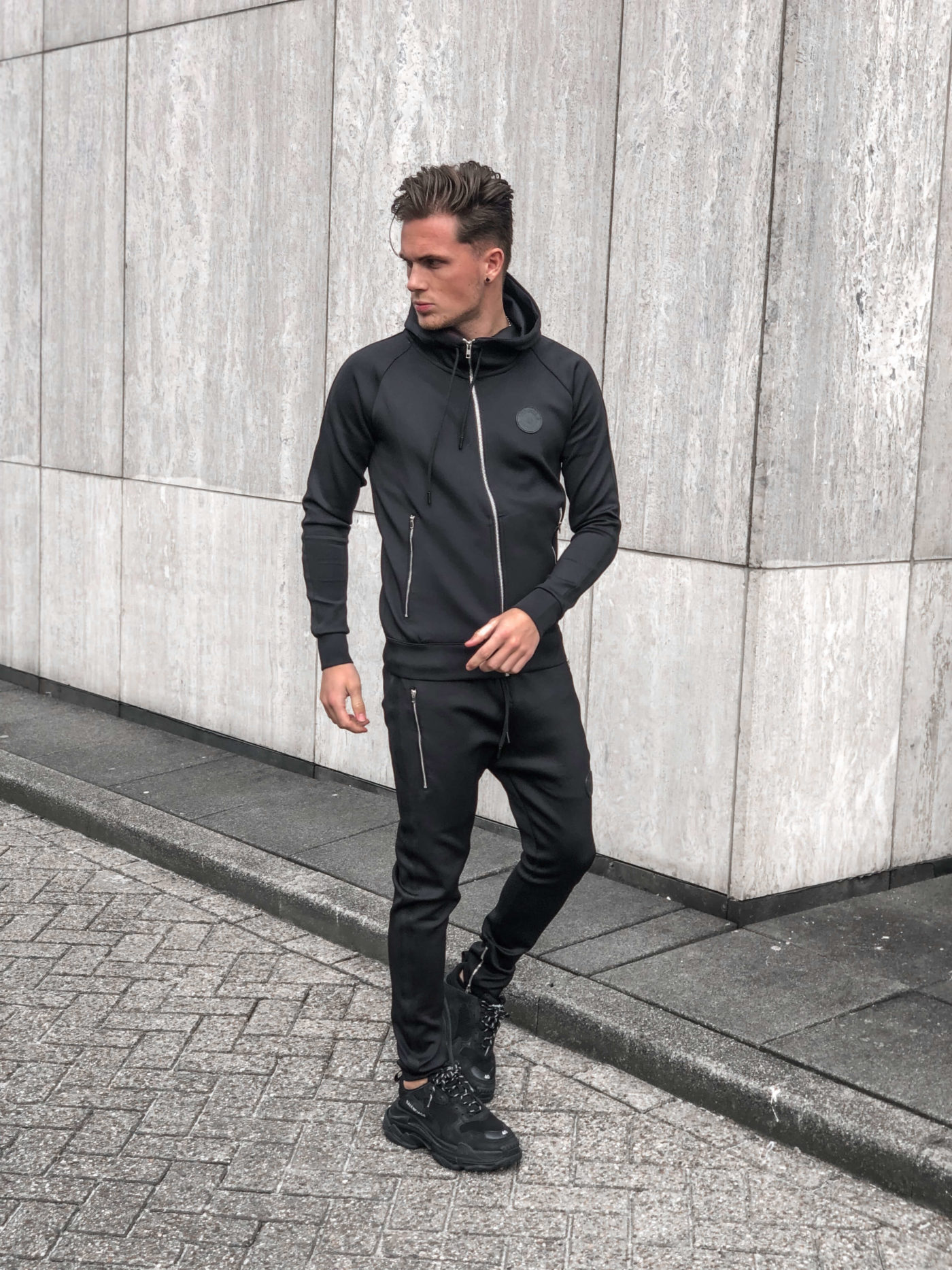 Richesse Generalissimo Tracksuit