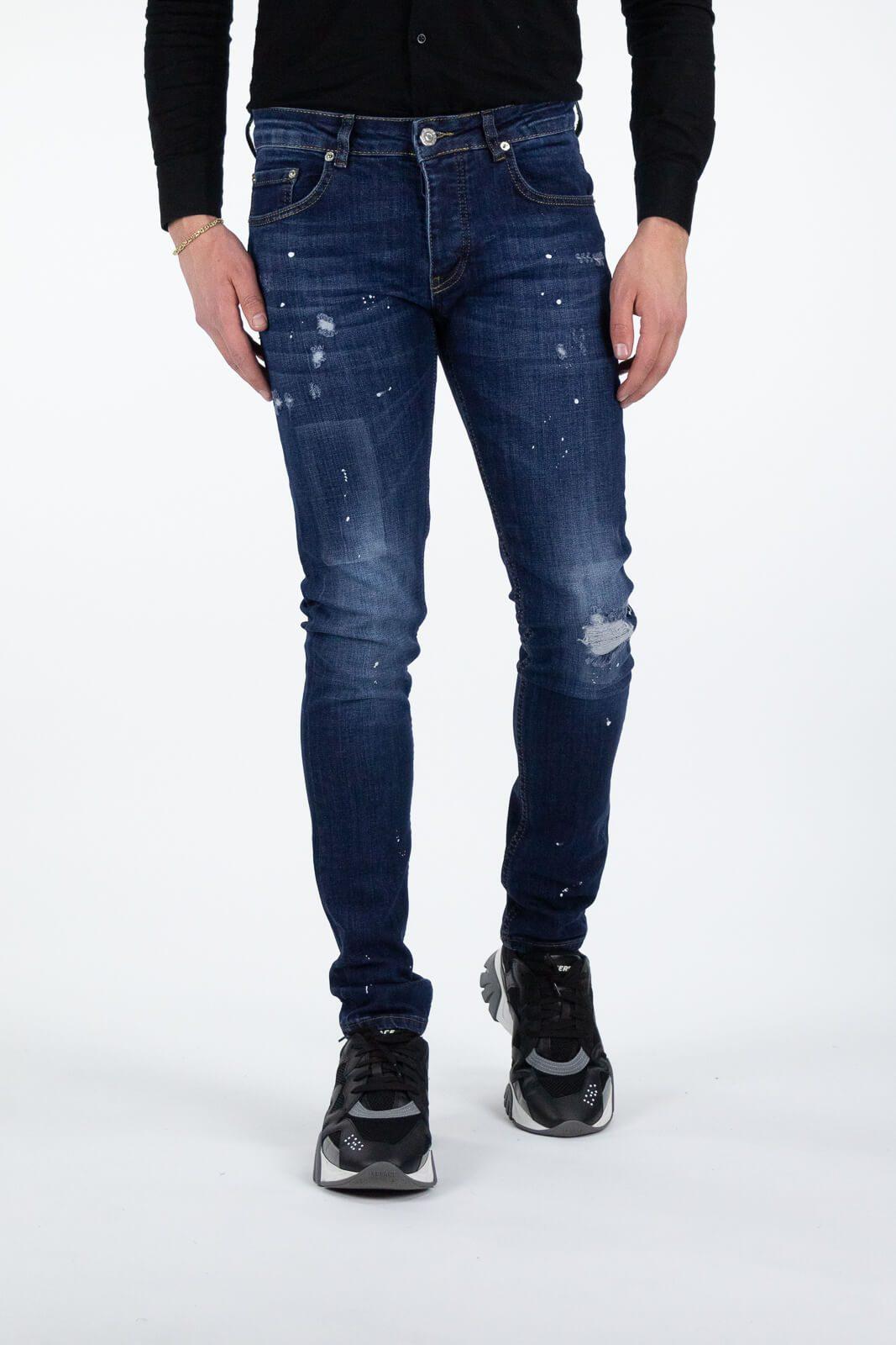 Talara Bleu Jeans-1