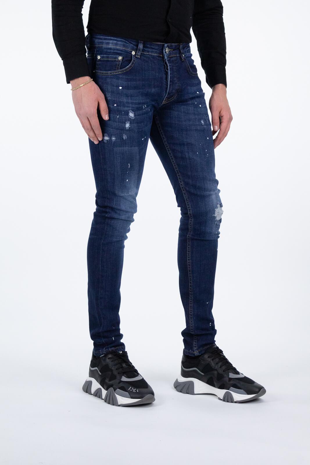 Talara Bleu Jeans-2