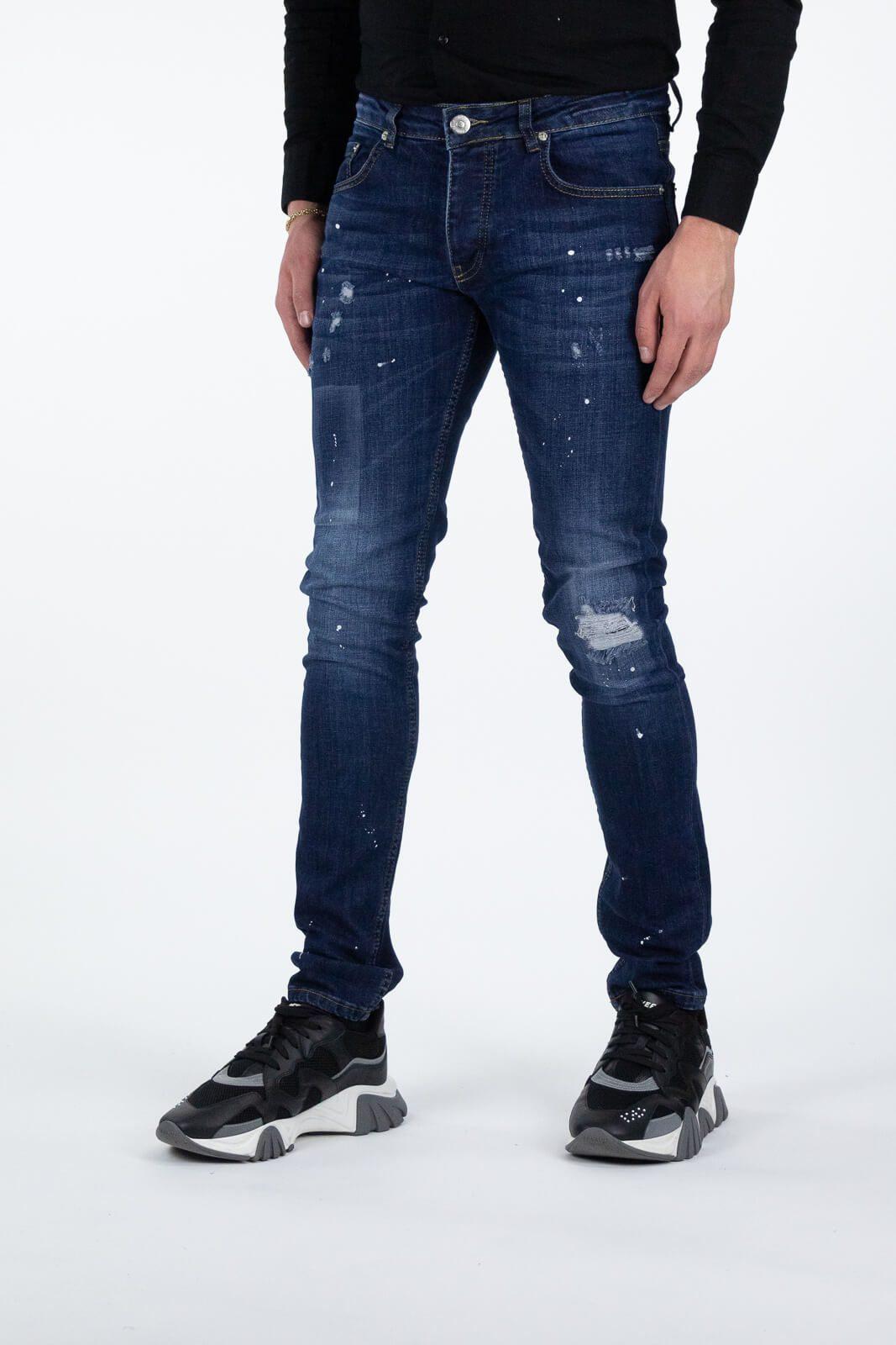 Talara Bleu Jeans-3