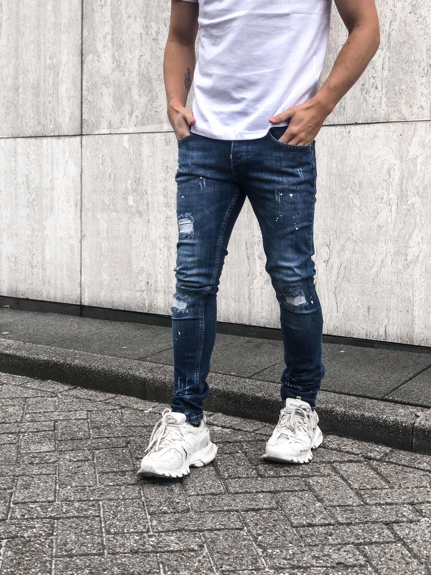 Talara Bleu Jeans-5