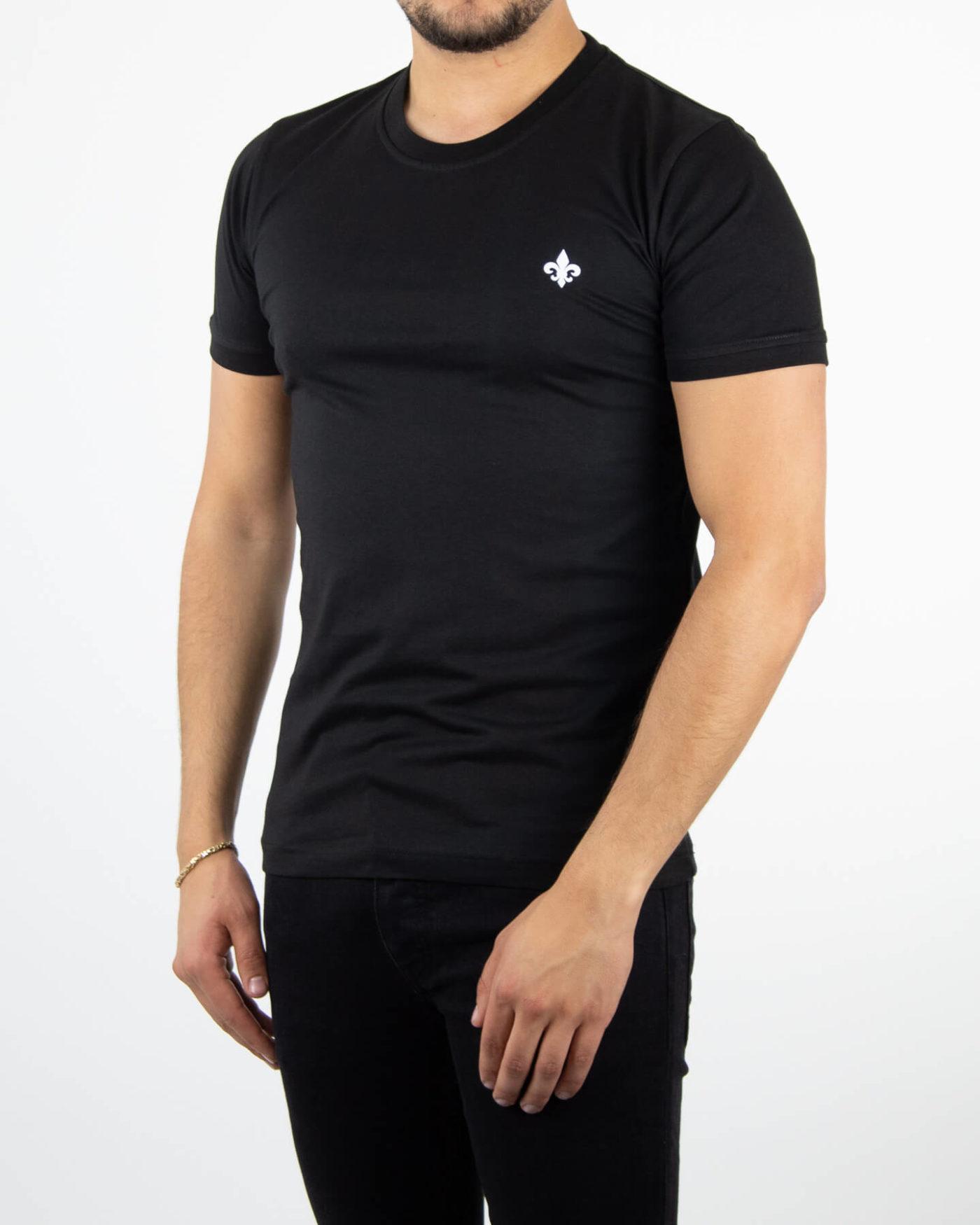 Mayor Black Shirt-1