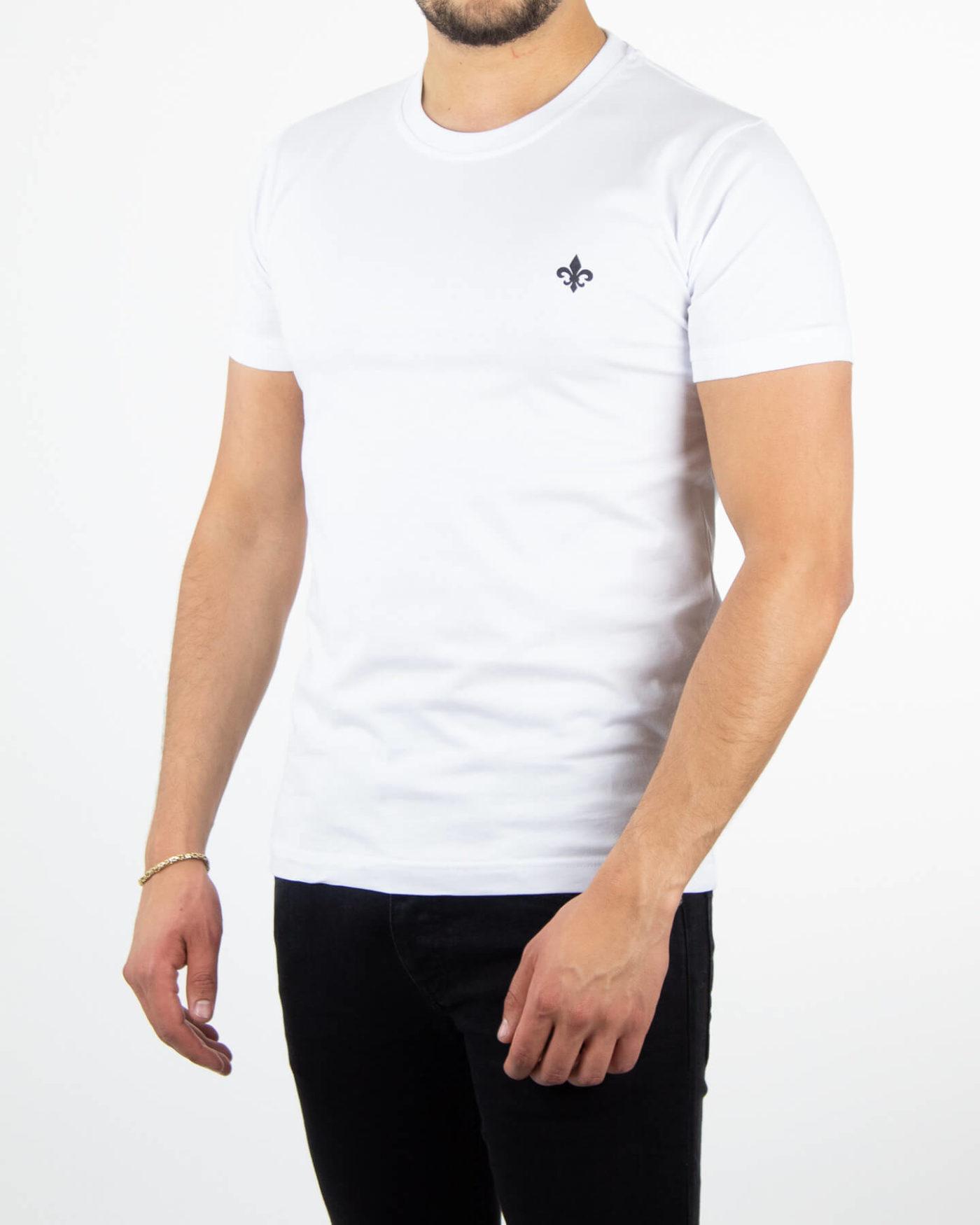 Mayor White Shirt-1
