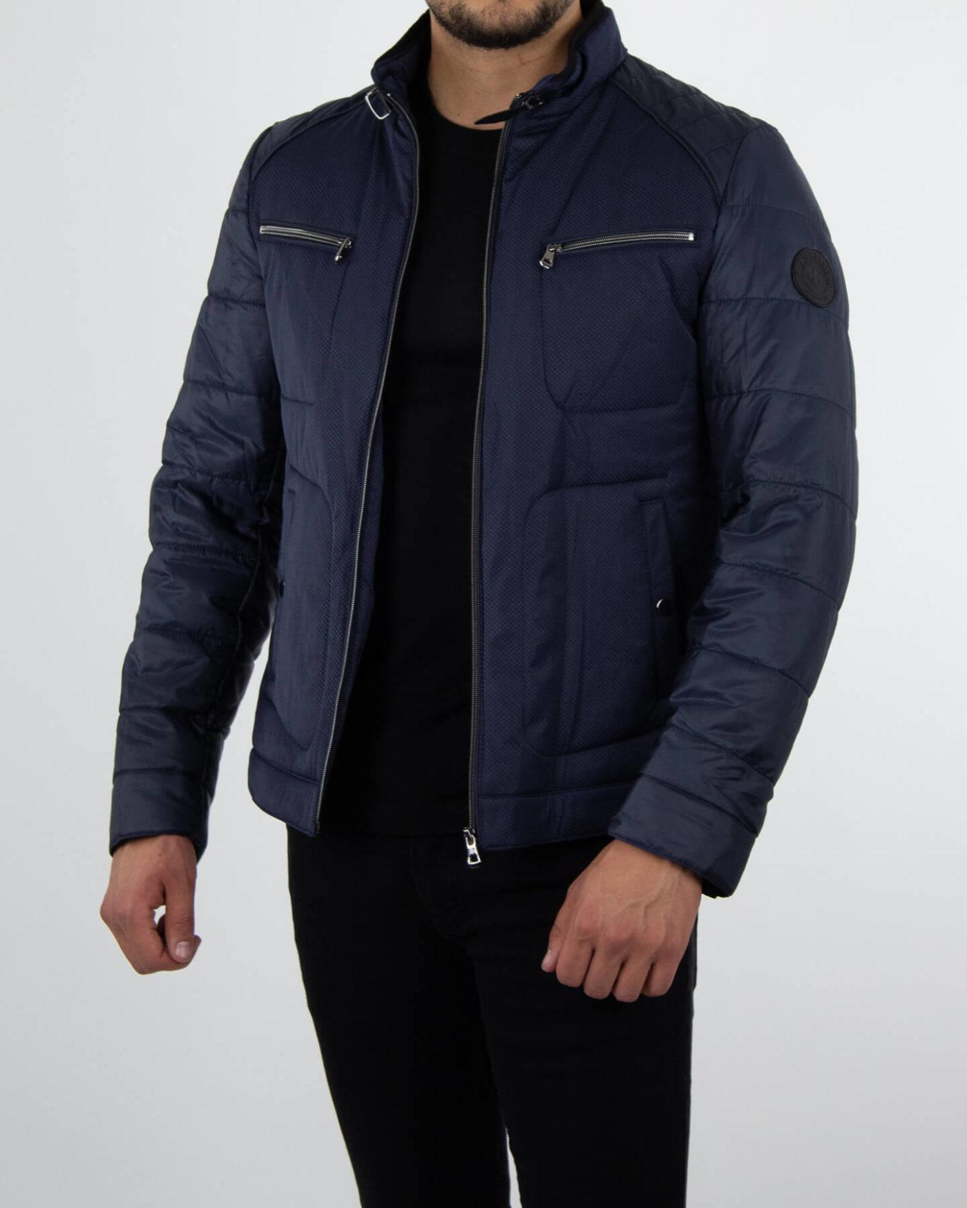 Richesse Jacket Royal Blue-1