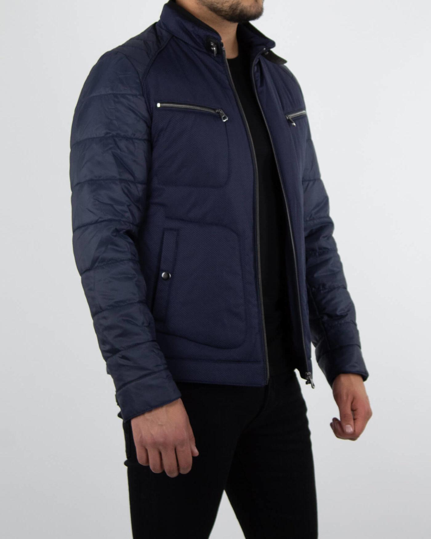 Richesse Jacket Royal Blue-3