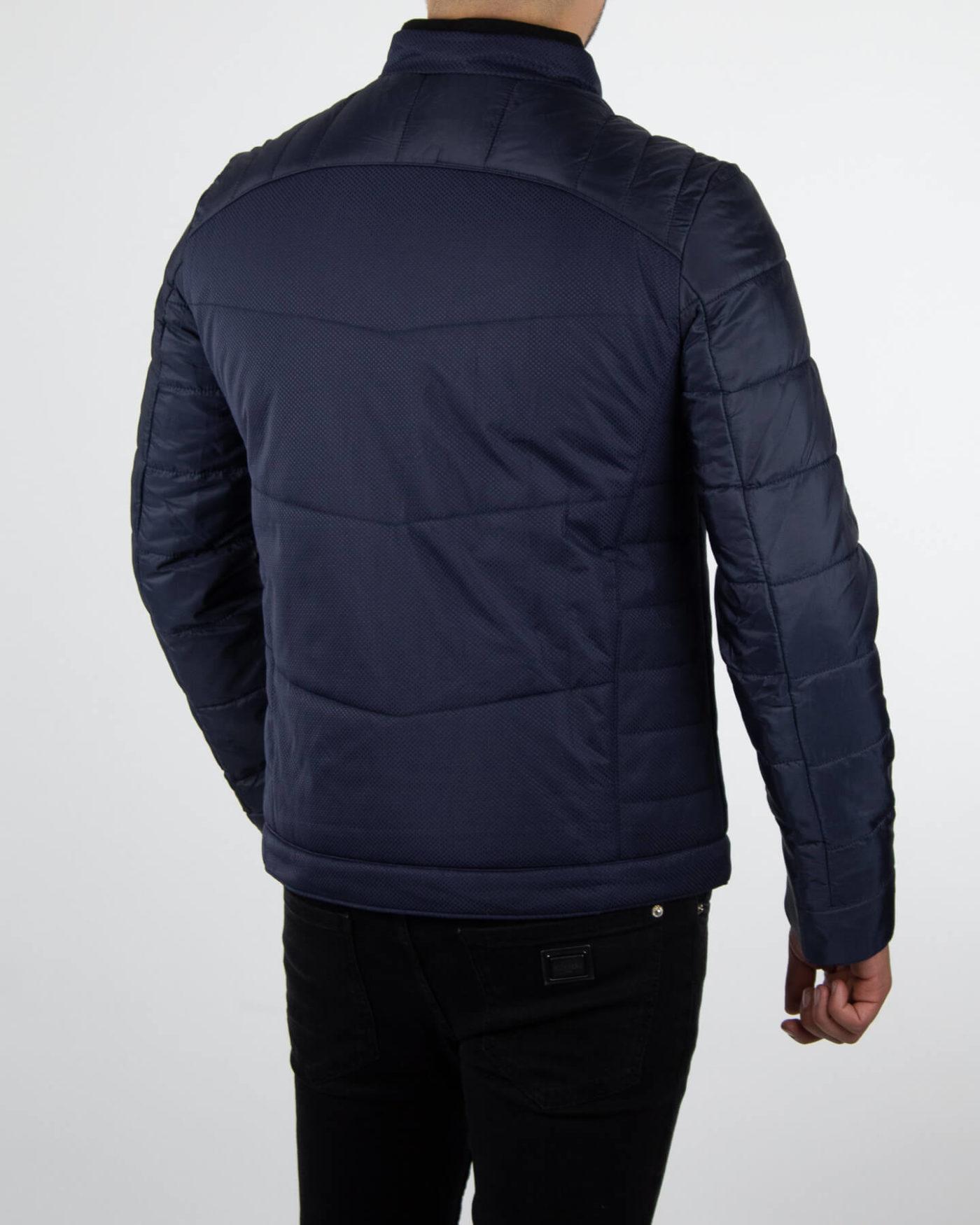 Richesse Jacket Royal Blue-4