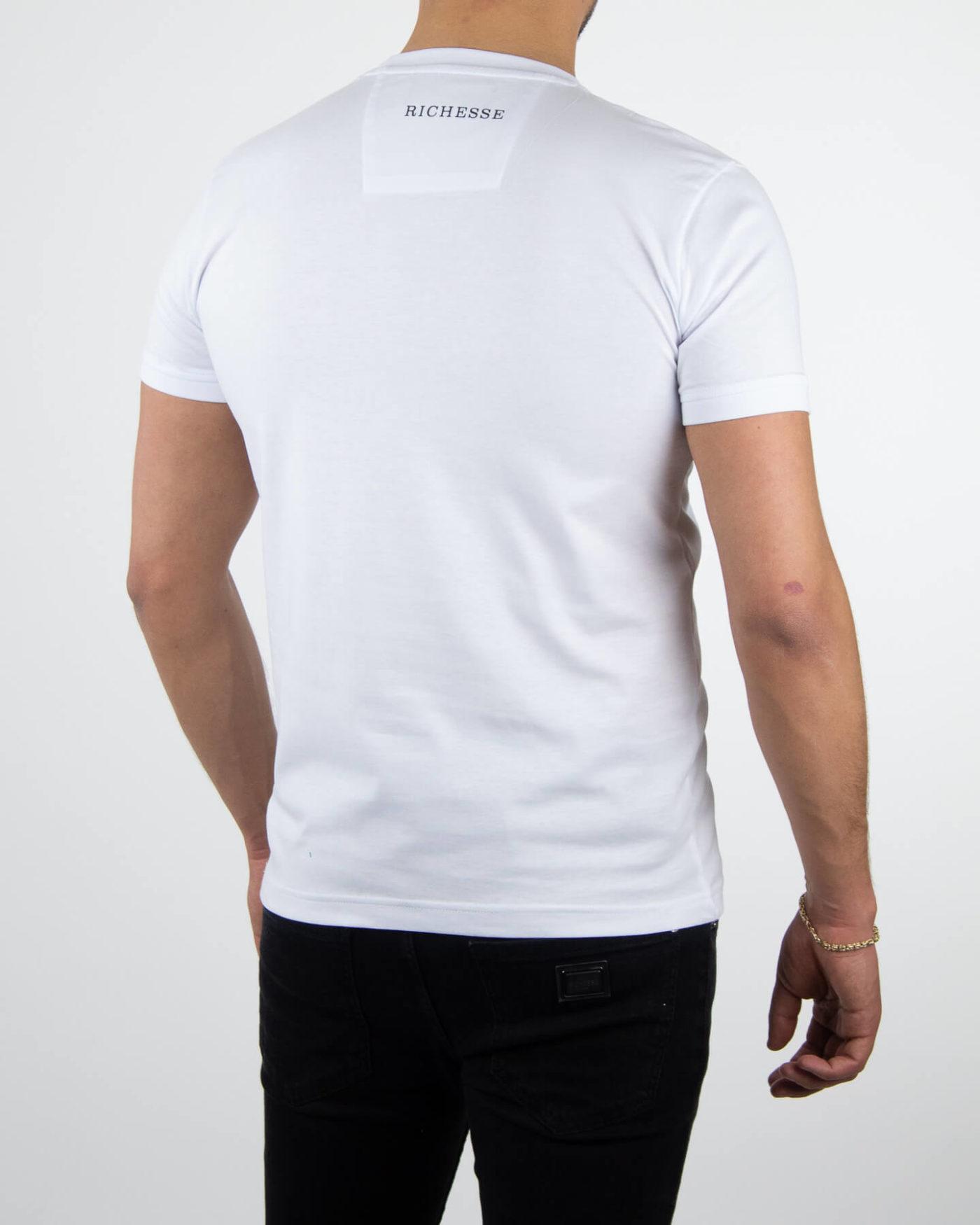 Rico White Shirt-2