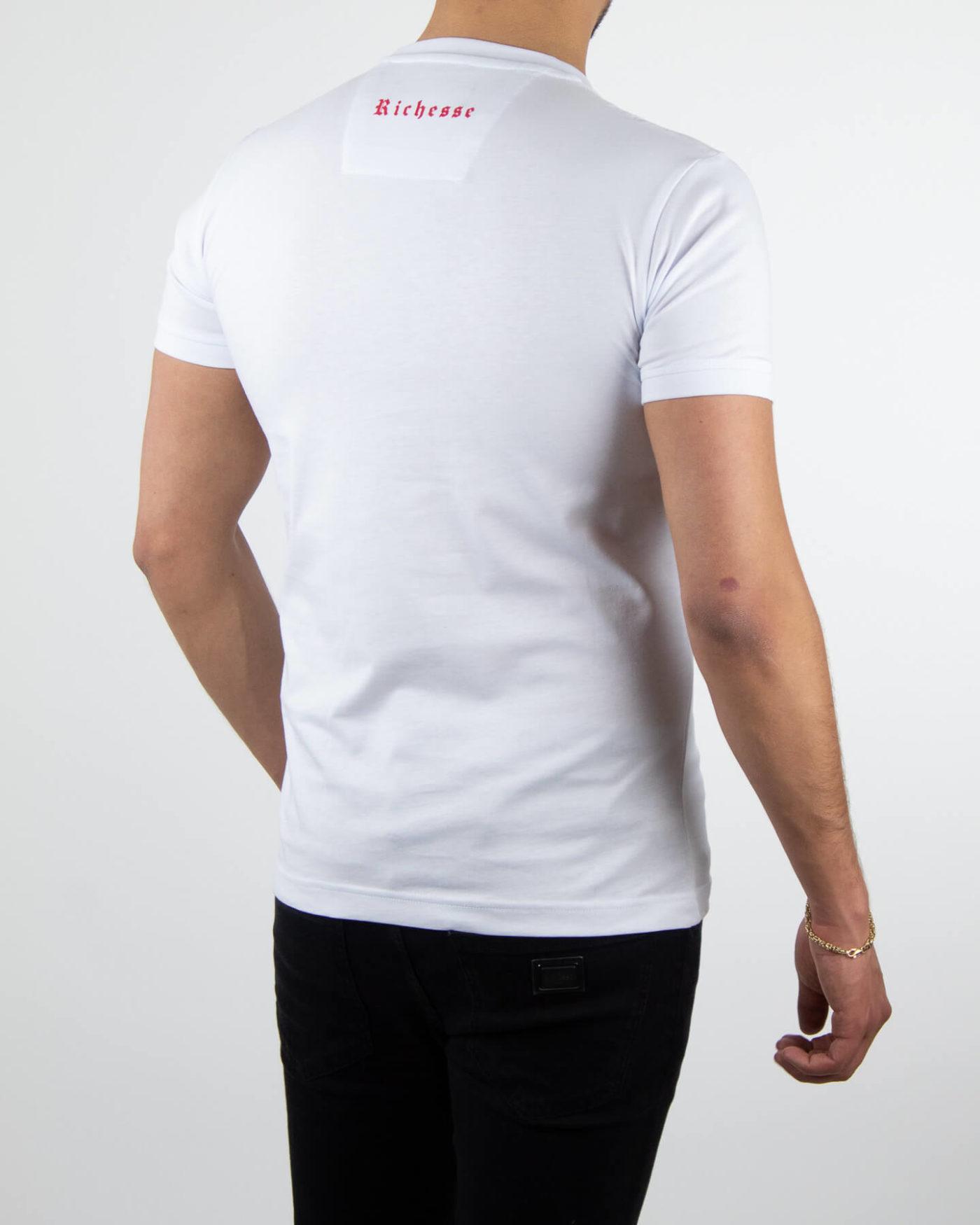 Tommy White Shirt-2