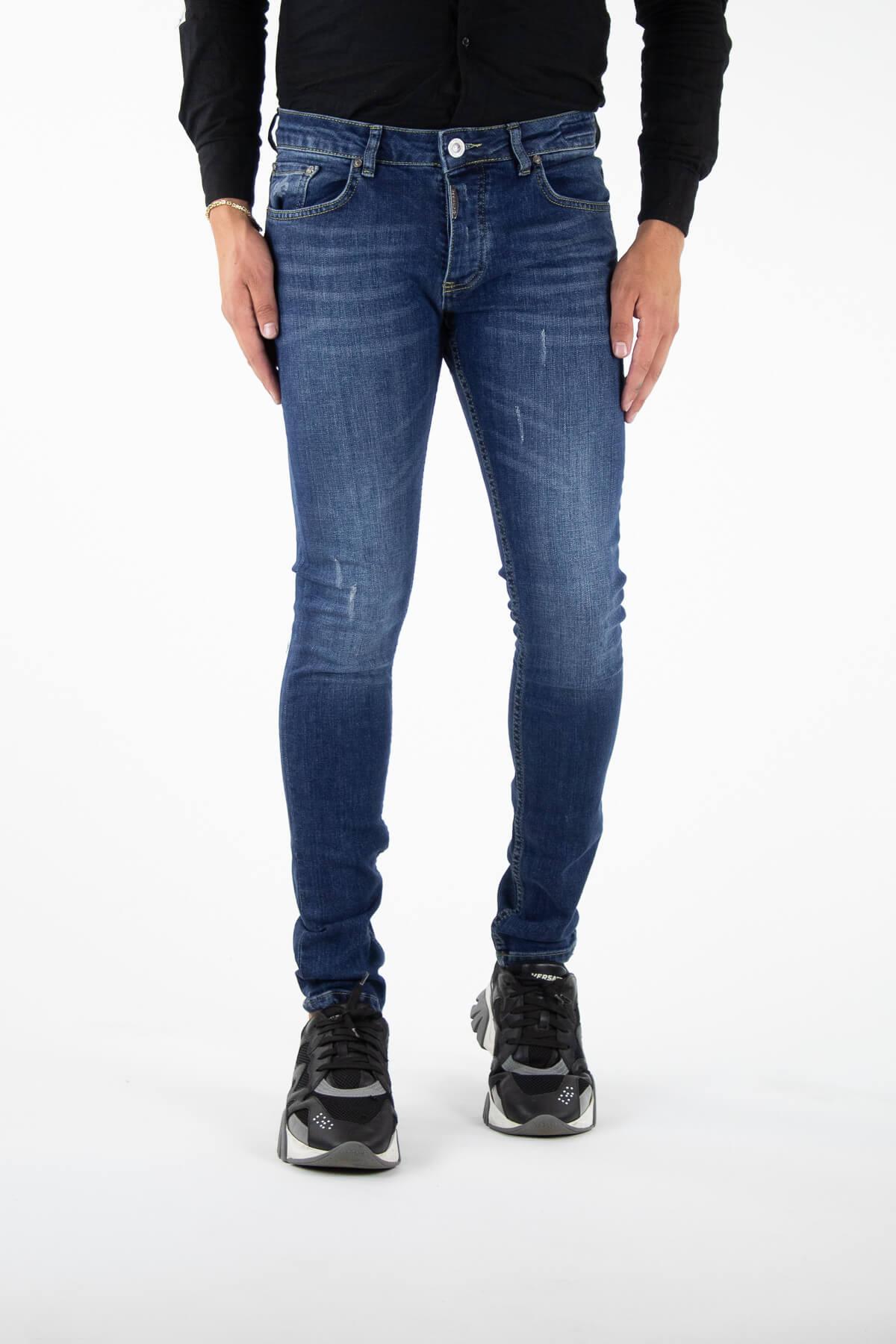 Morlaix Deluxe Blue Jeans-1