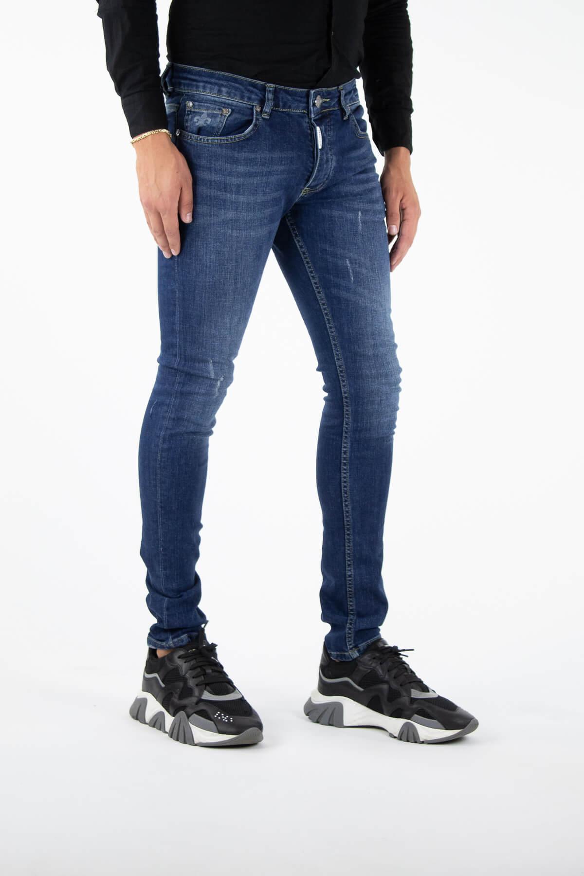 Morlaix Deluxe Blue Jeans-2