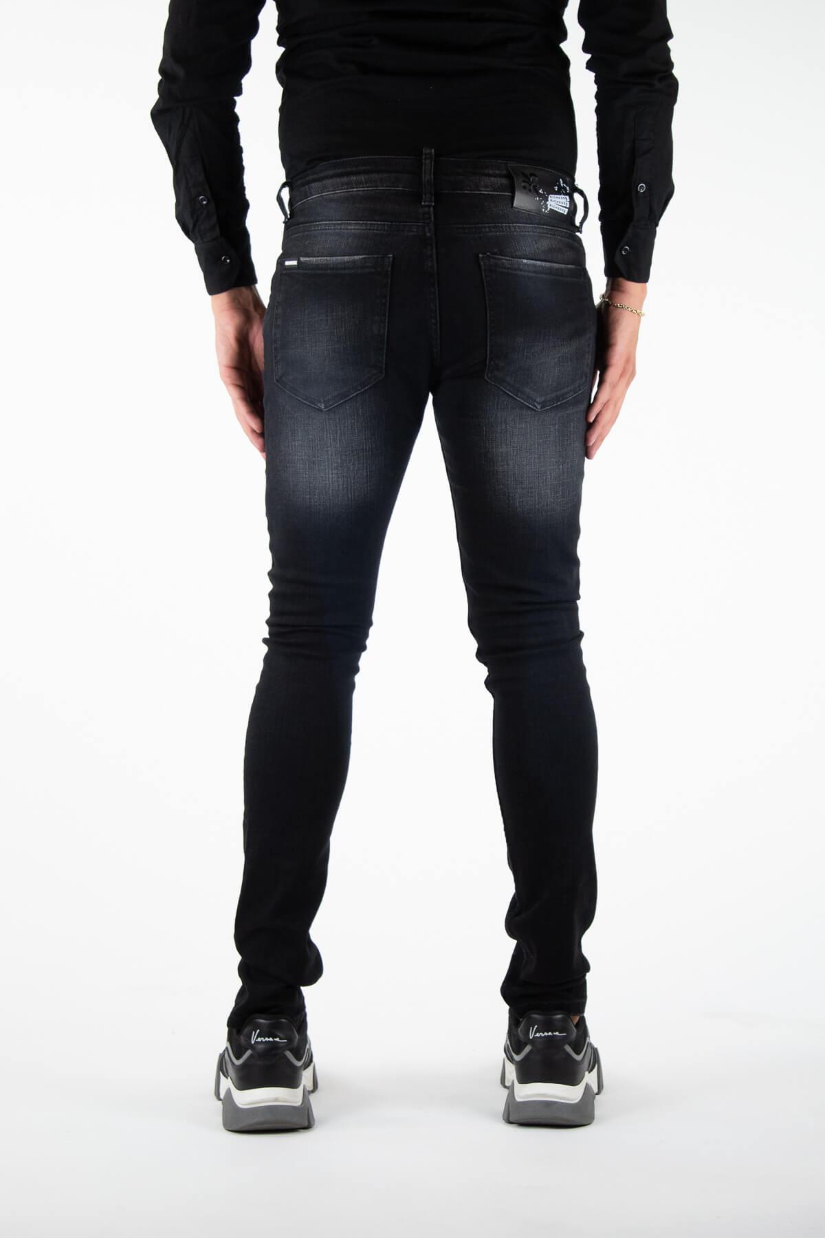 Novara Black Jeans-4