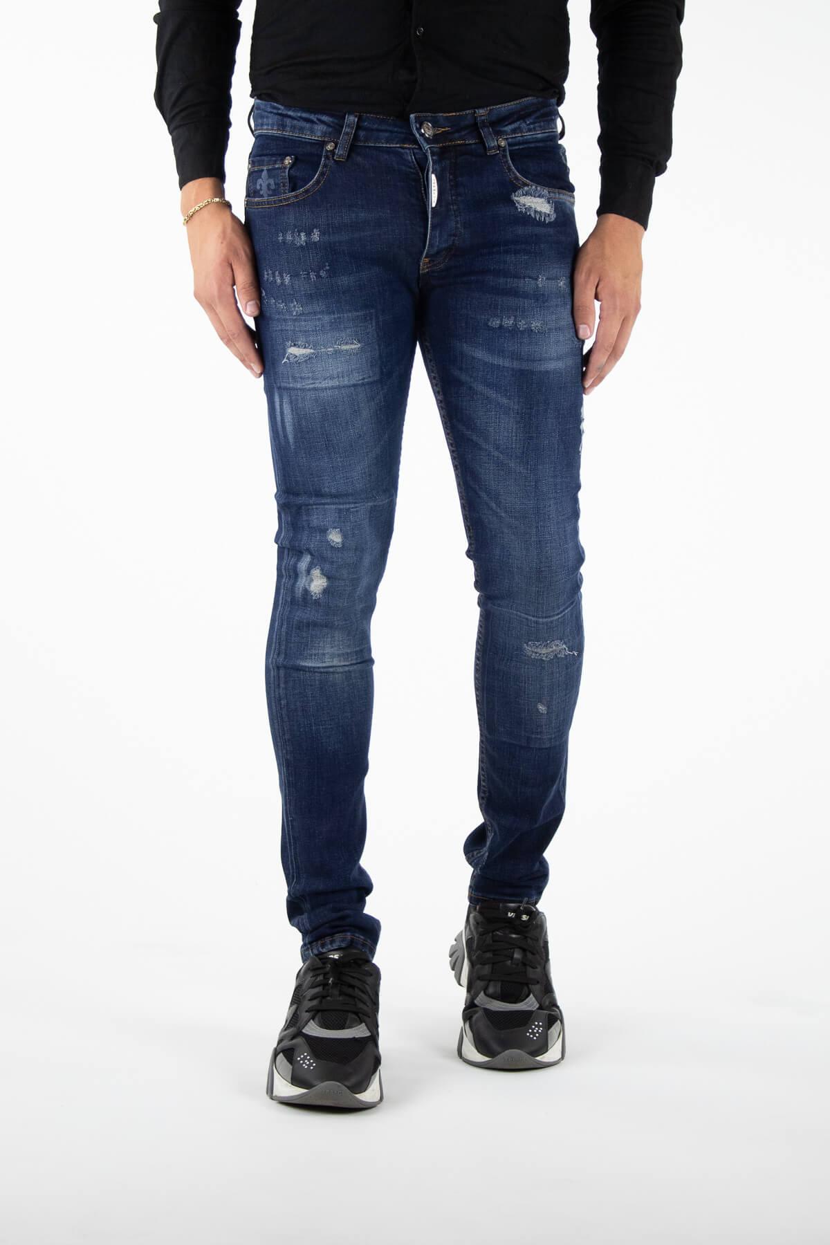 Siena Blue Jeans-1