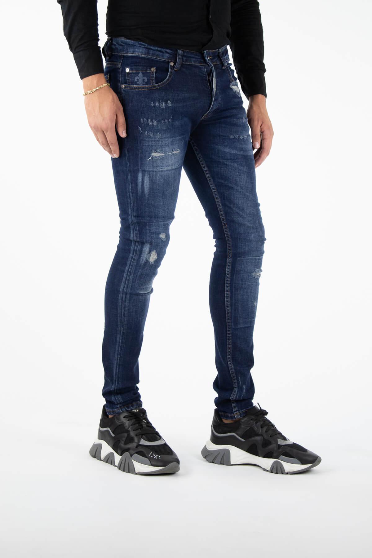Siena Blue Jeans-2
