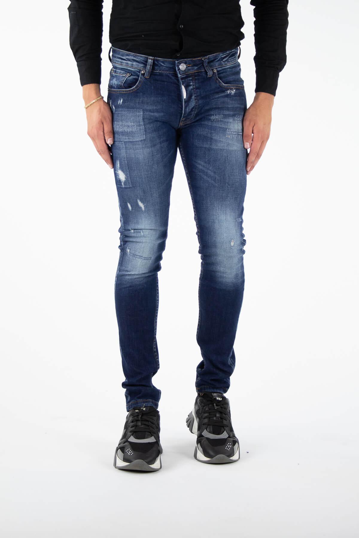 Sorrento Blue Jeans-1