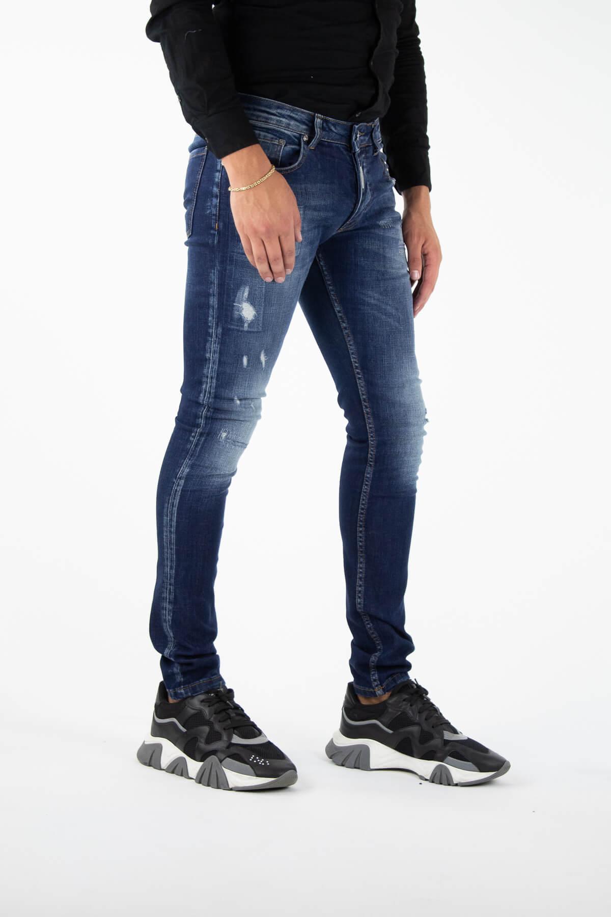 Sorrento Blue Jeans-2