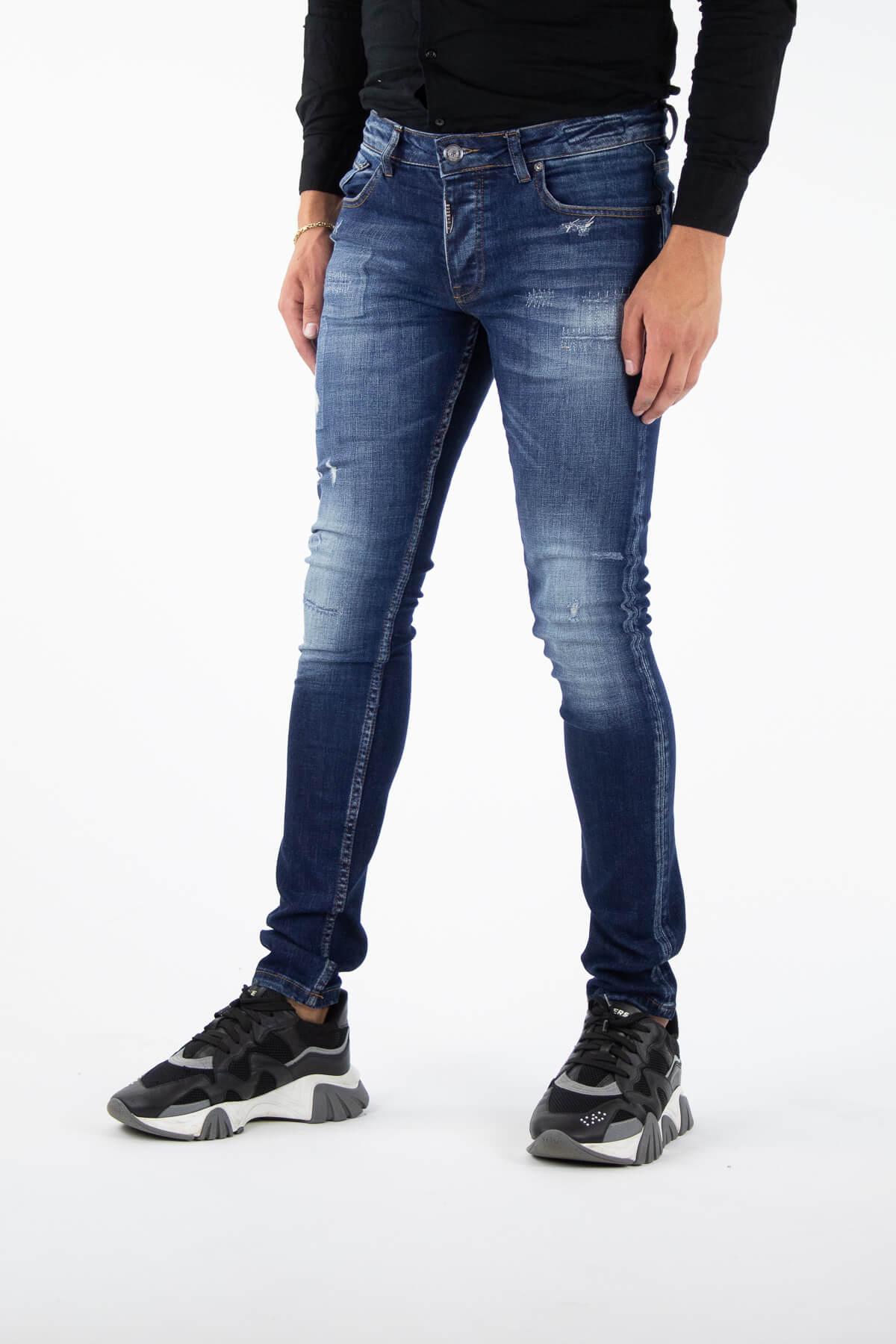Sorrento Blue Jeans-3