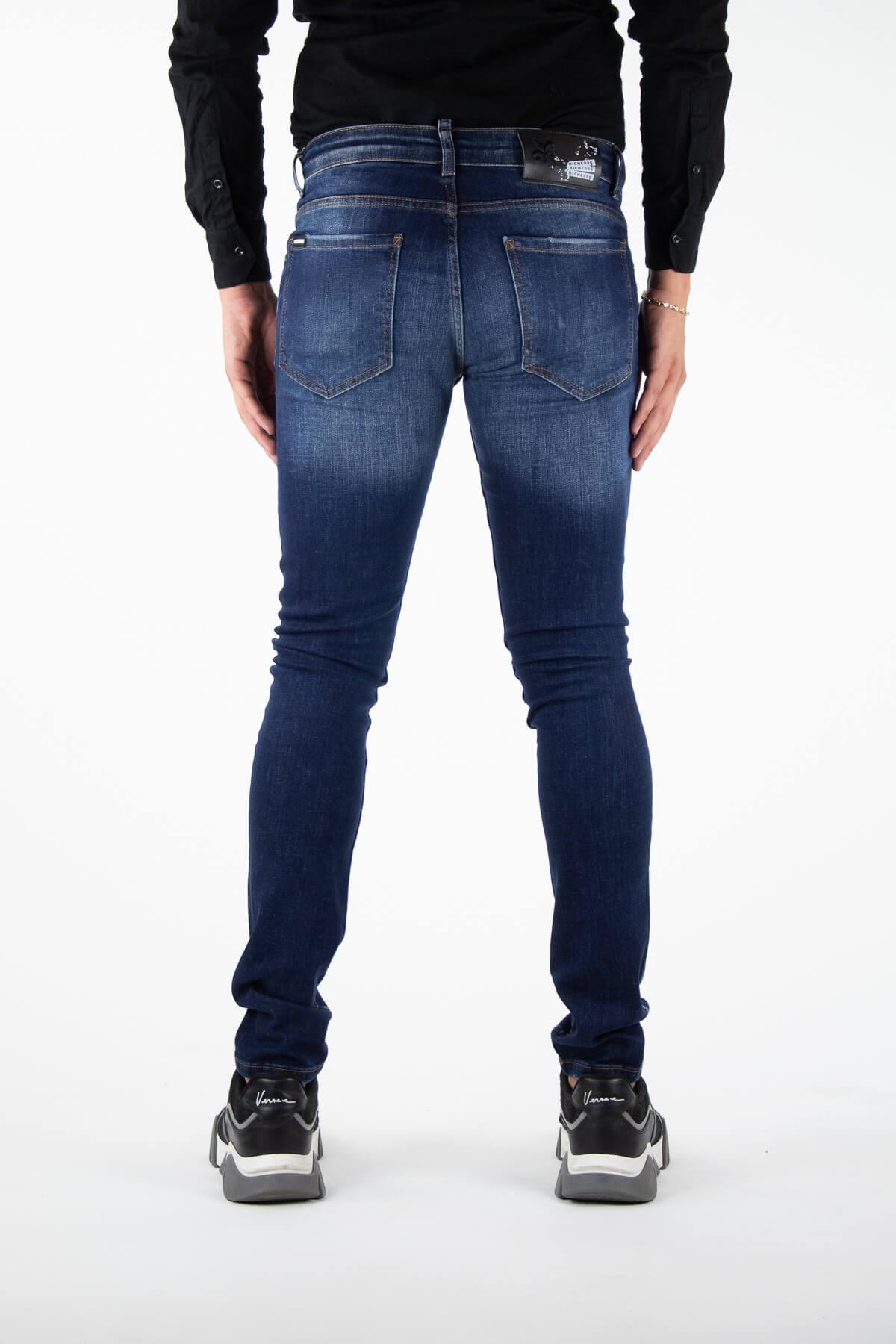 Sorrento Blue Jeans-4