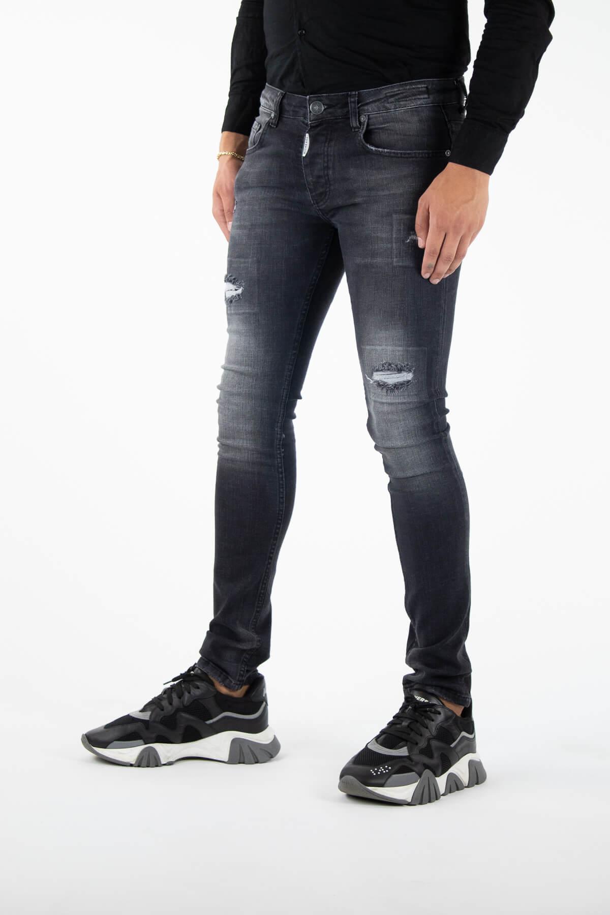 Verona Dark Jeans-3