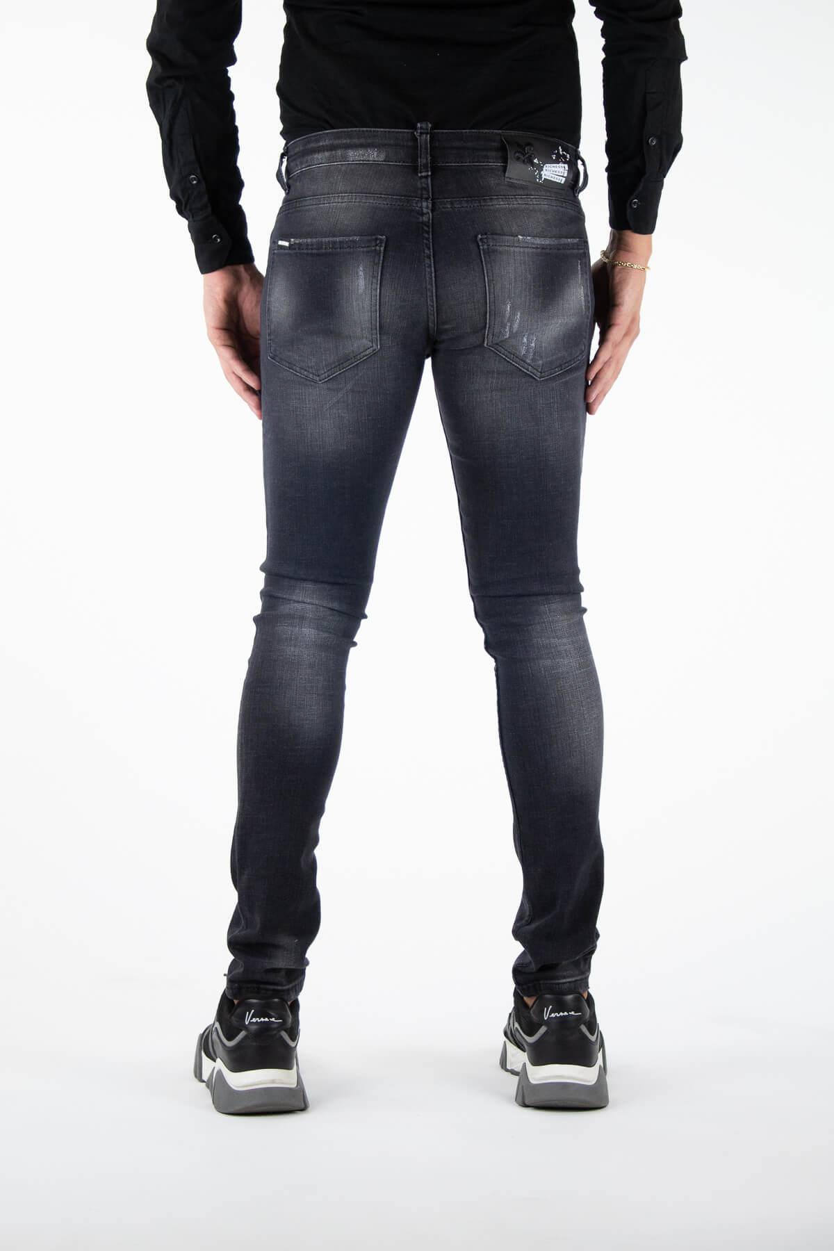 Verona Dark Jeans-4