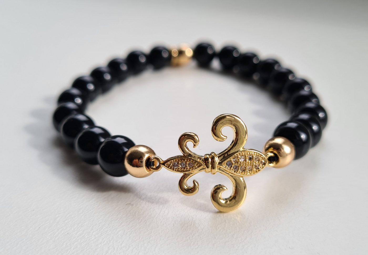 Armband Leli Deluxe Goud
