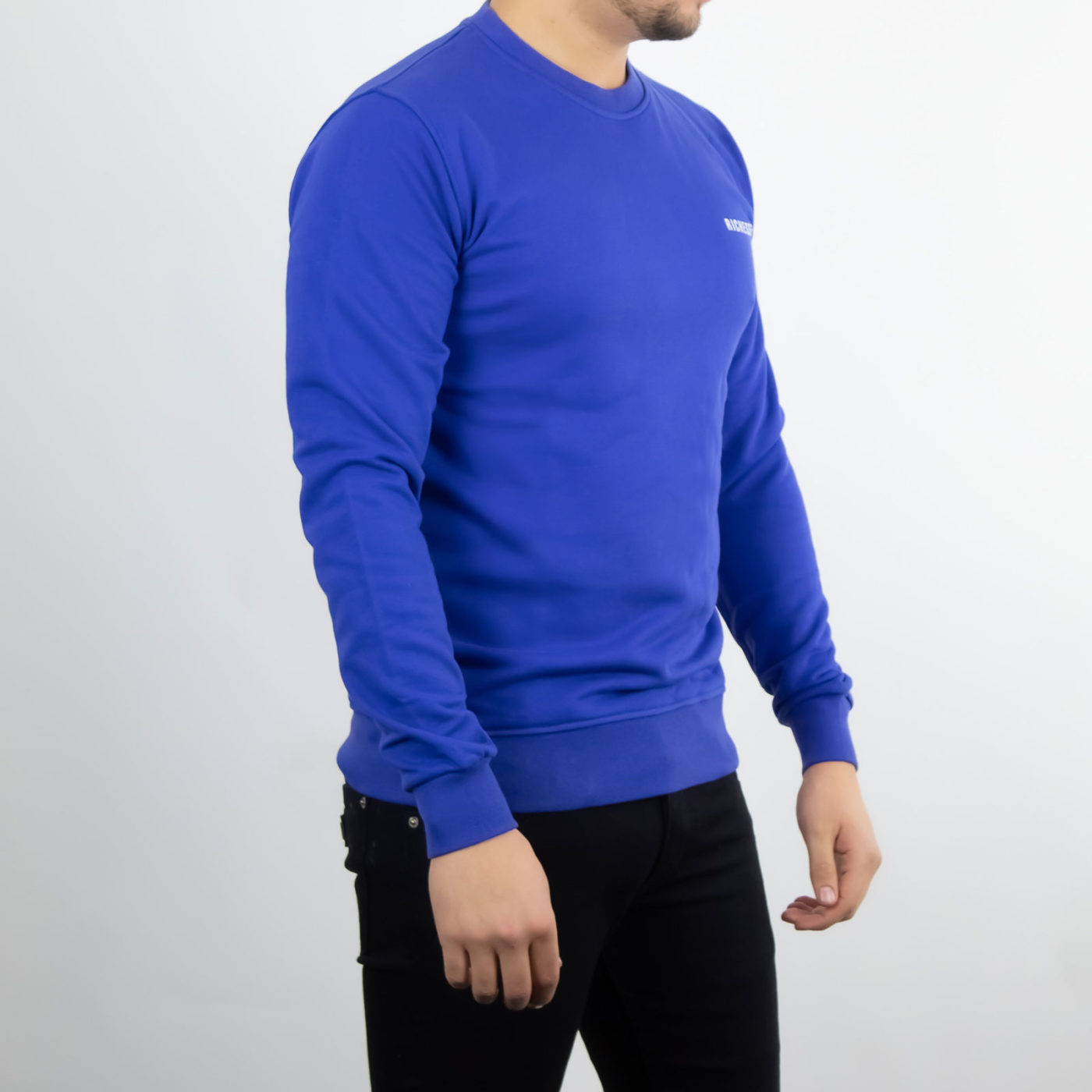 Richesse-Crewneck-Blue-2