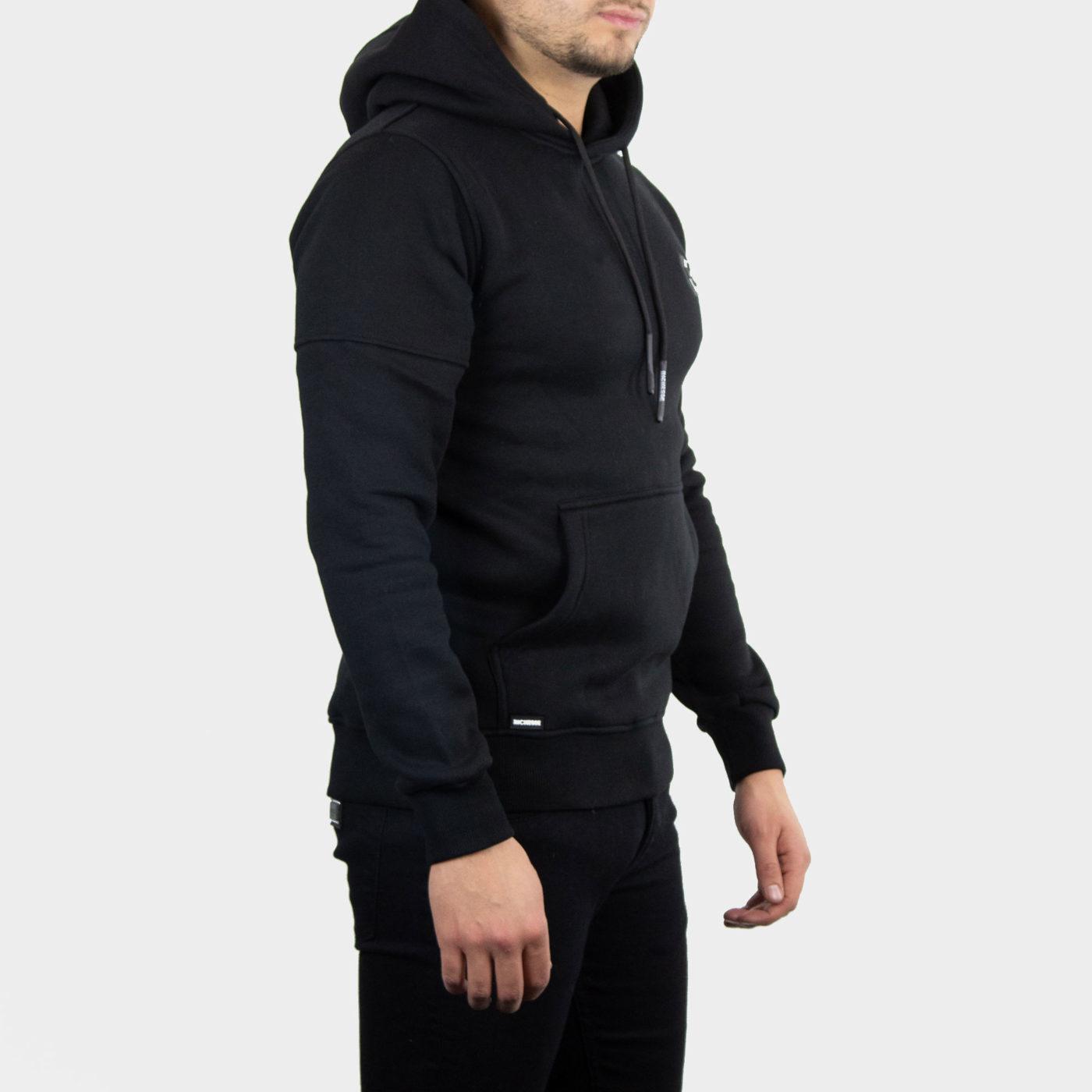 Richesse-Original-Hoodie-Black-2