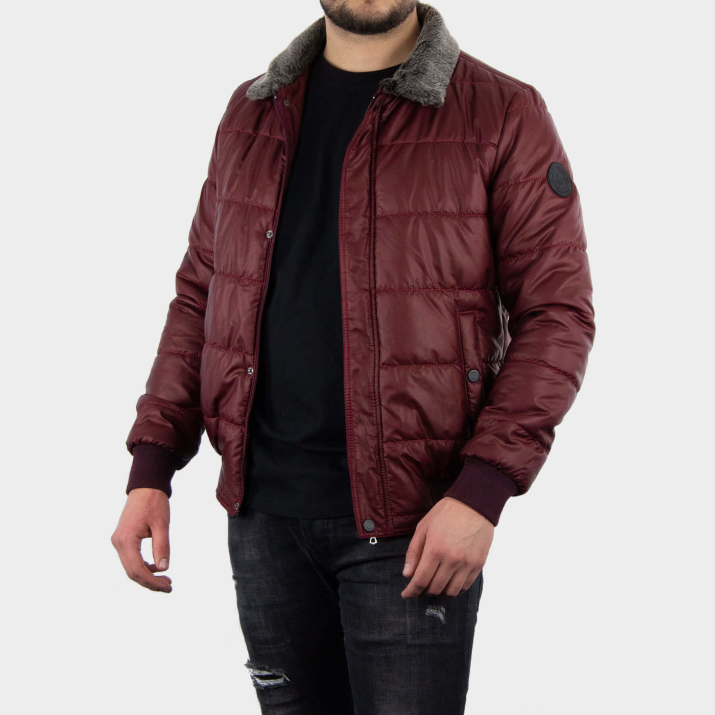Richesse-Bomber-Red-Jacket-Deluxe-1