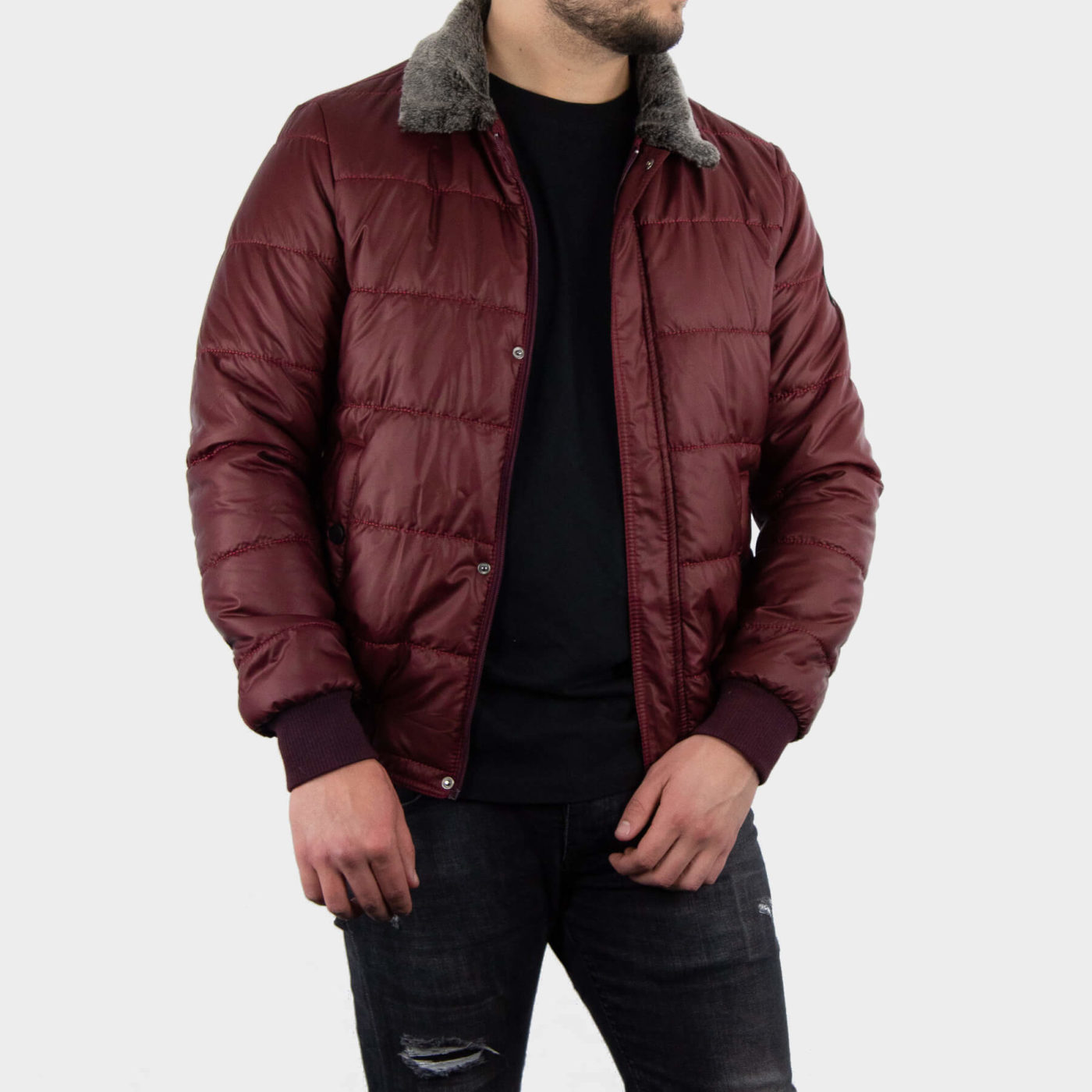 Richesse-Bomber-Red-Jacket-Deluxe-2