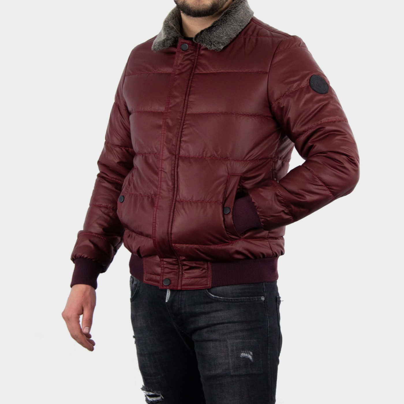 Richesse-Bomber-Red-Jacket-Deluxe-3