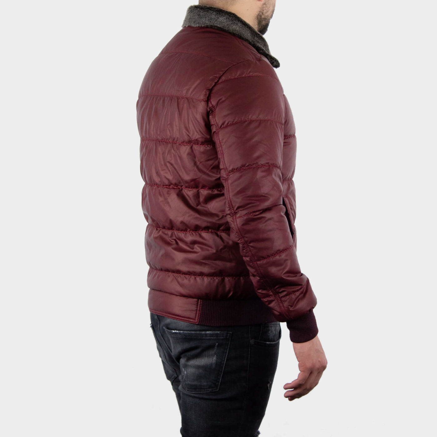 Richesse-Bomber-Red-Jacket-Deluxe-5