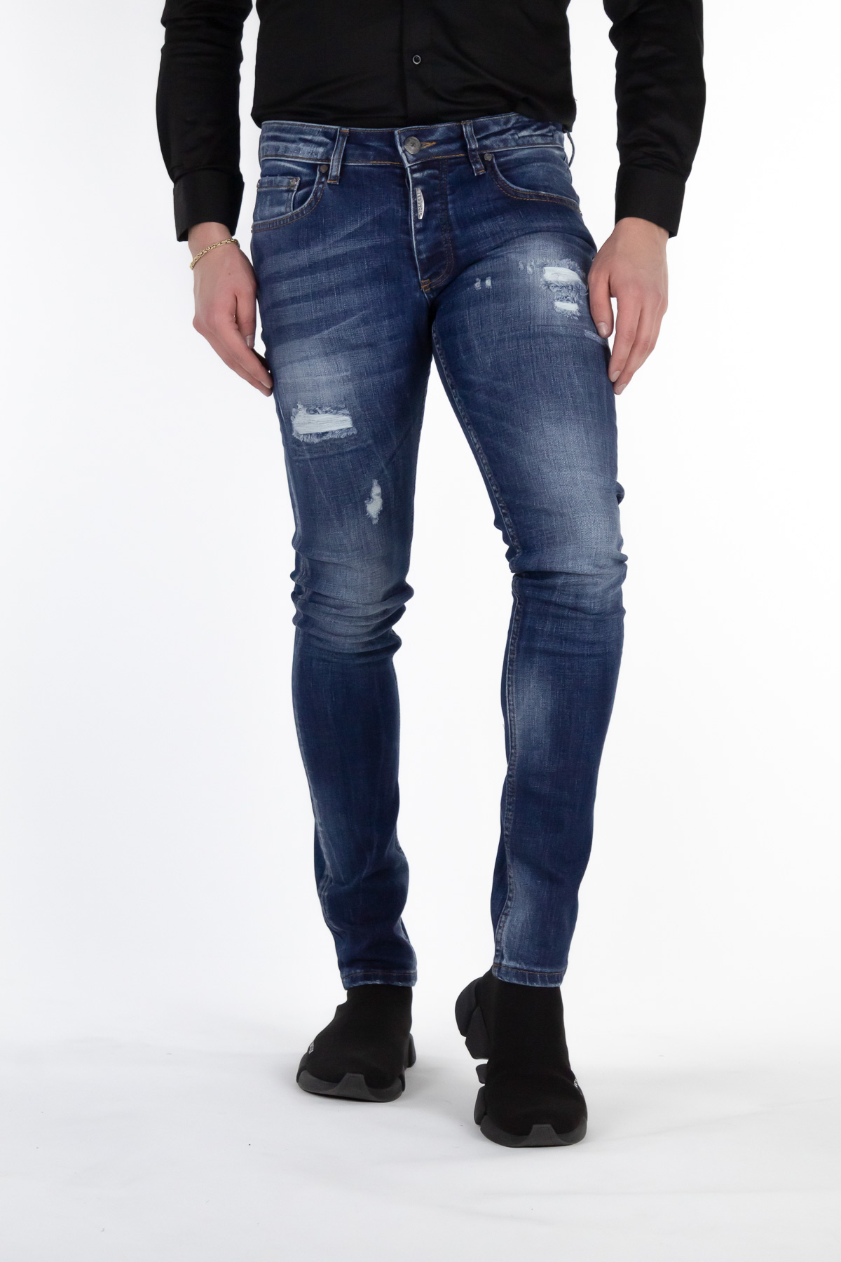 Richesse Charleroi Blue Jeans 2240-1