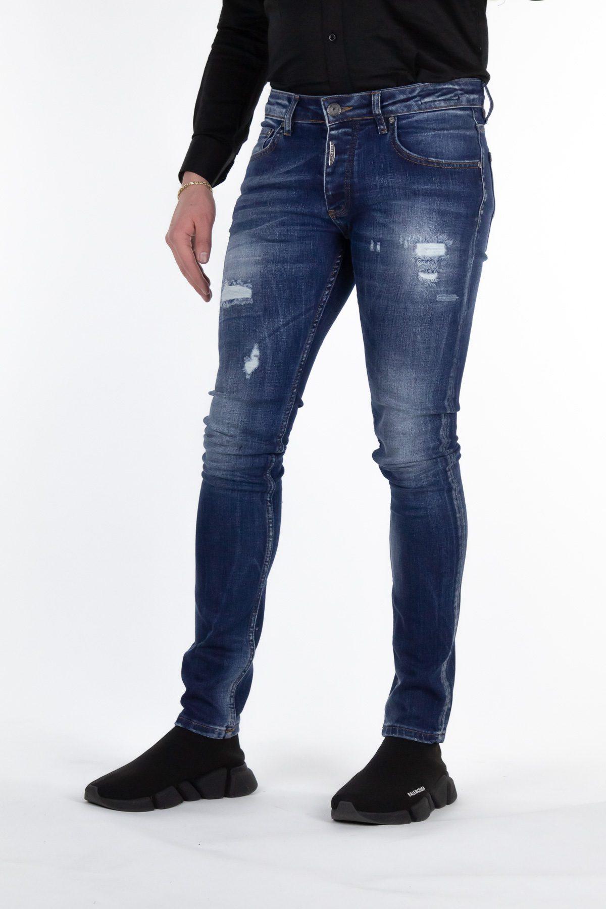 Richesse Charleroi Blue Jeans 2240-2
