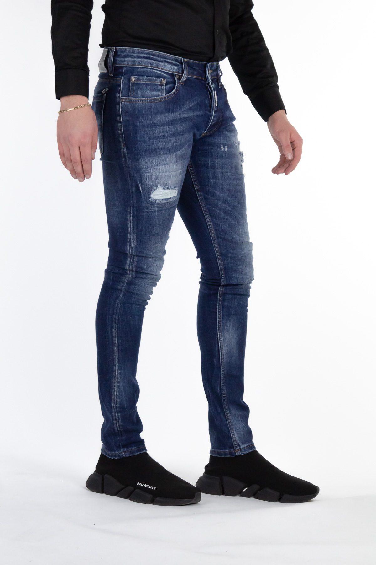 Richesse Charleroi Blue Jeans 2240-3