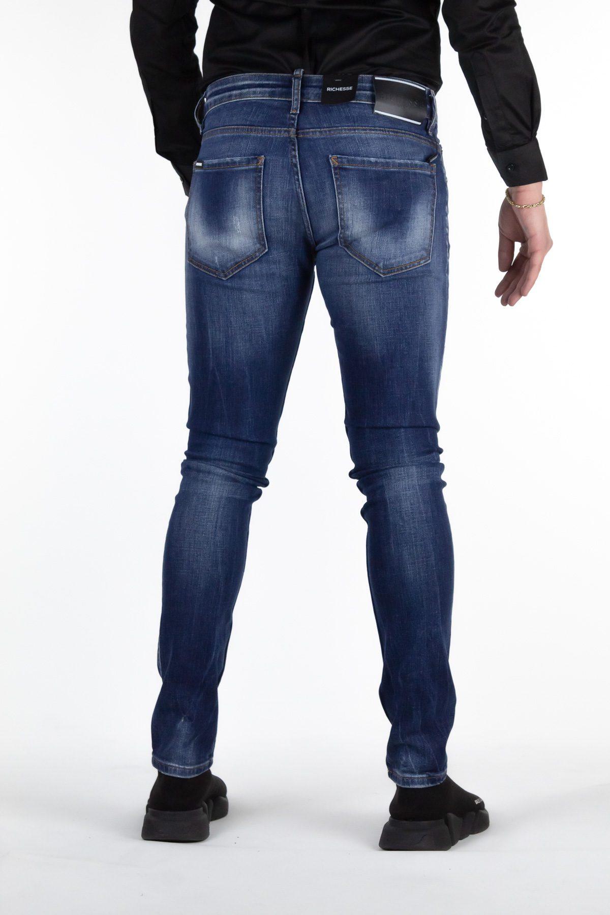 Richesse Charleroi Blue Jeans 2240-4