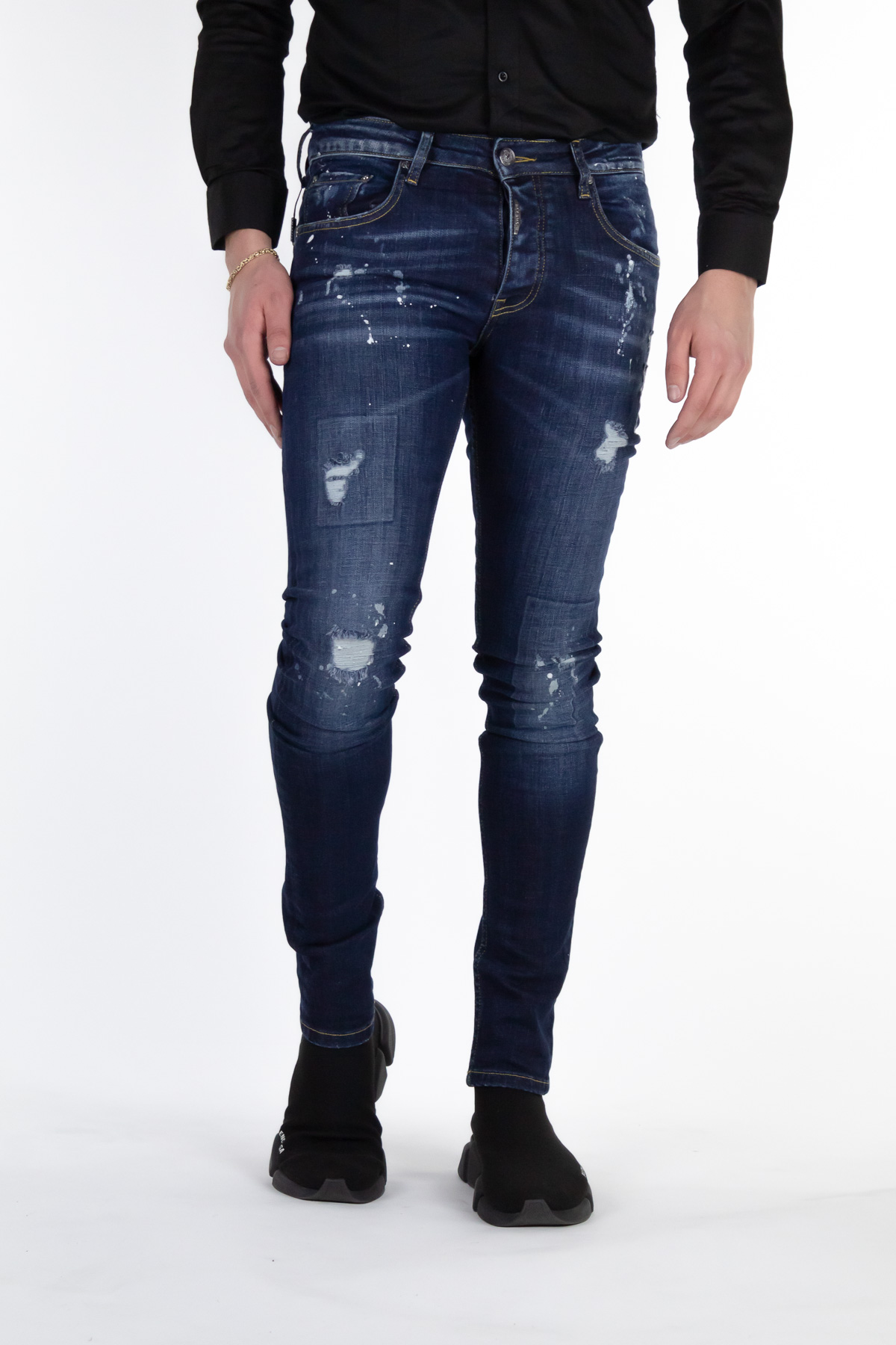 Richesse Florence Blue Jeans 2236-1