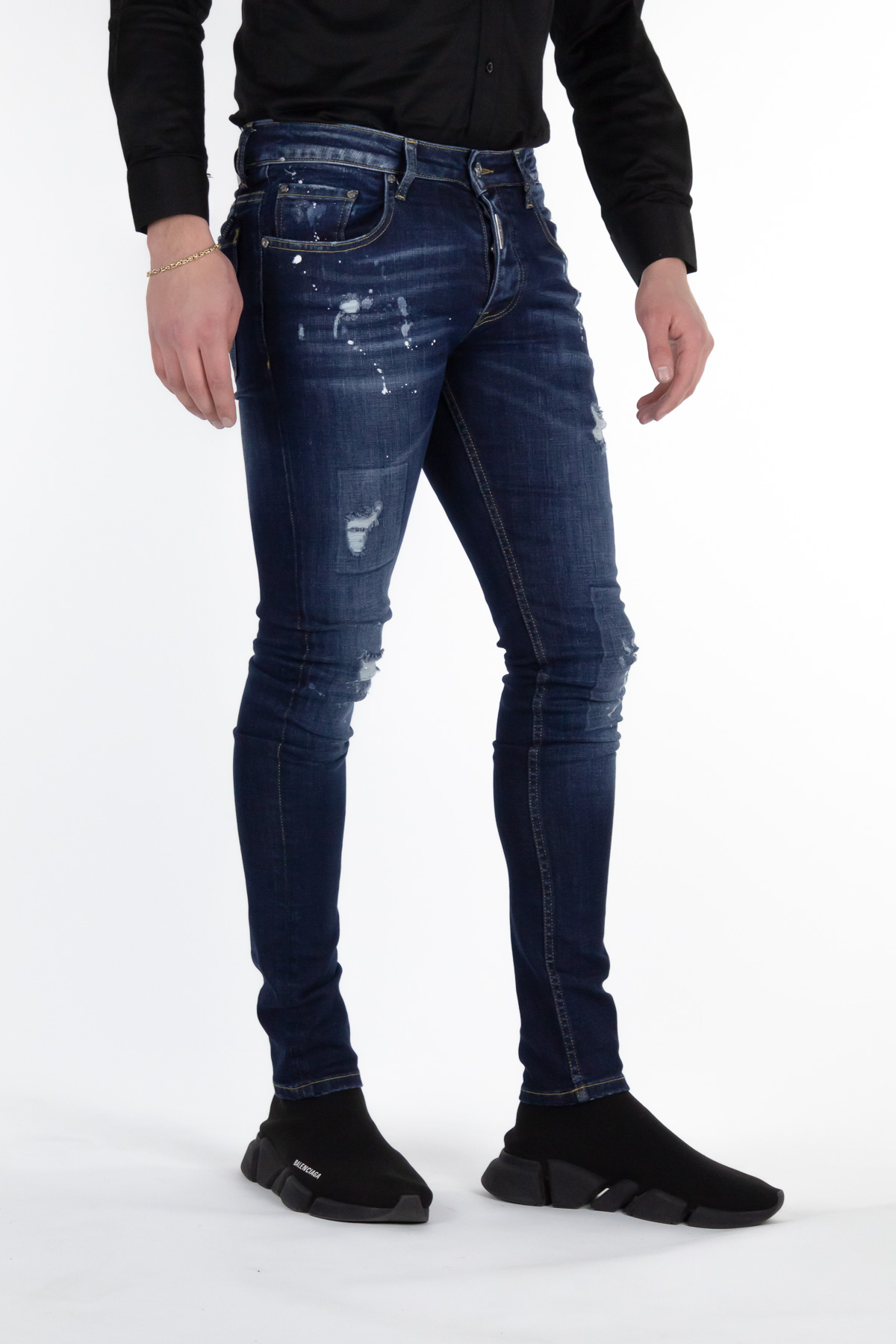 Richesse Florence Blue Jeans 2236-2