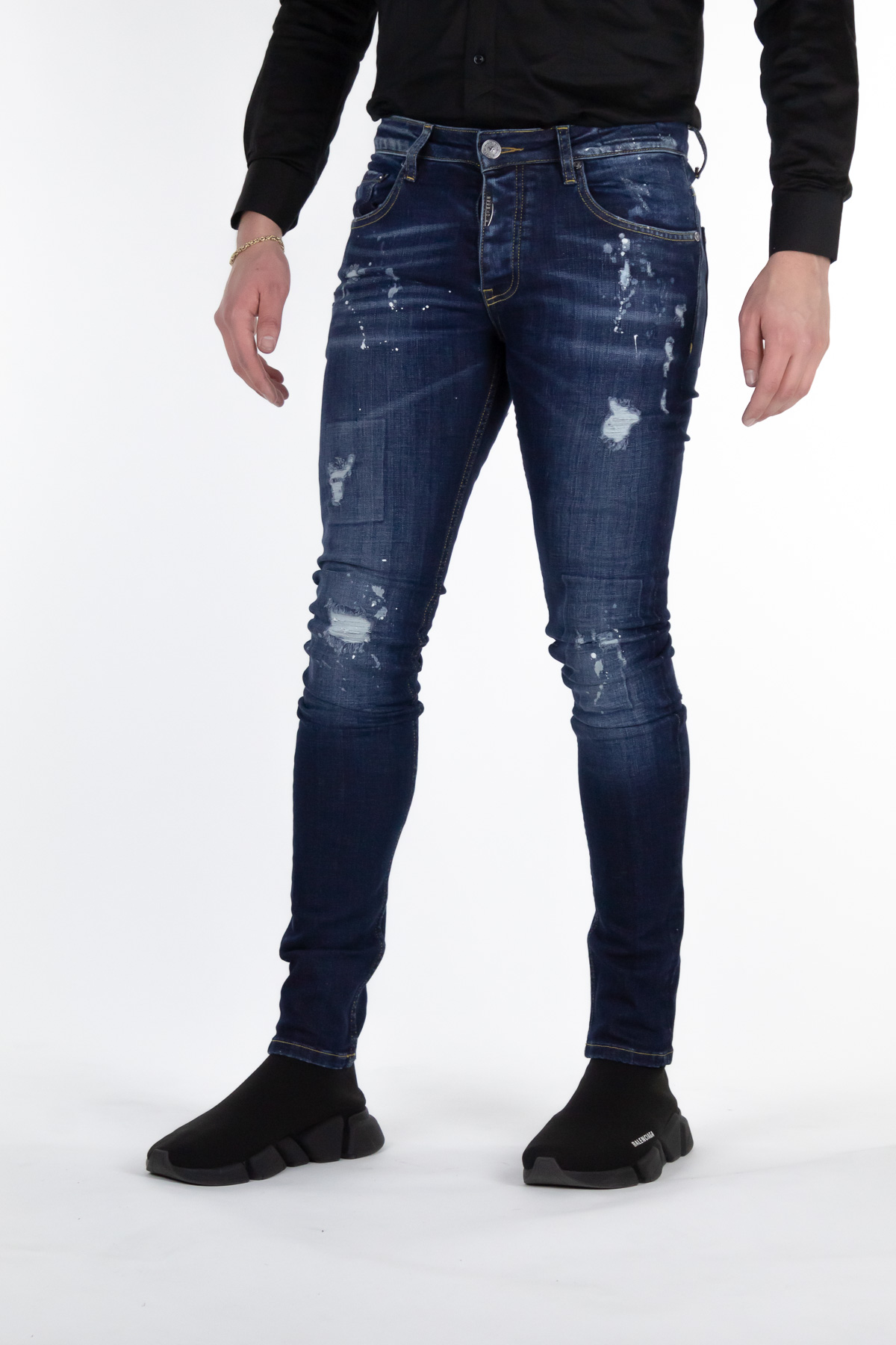 Richesse Florence Blue Jeans 2236-3