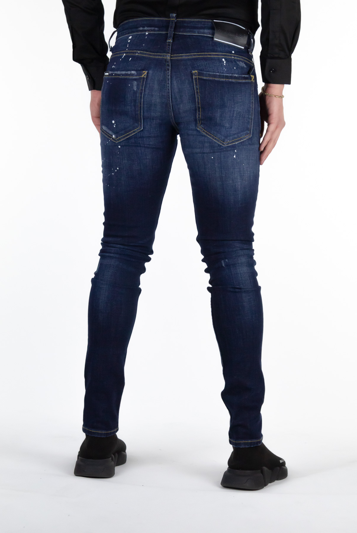 Richesse Florence Blue Jeans 2236-4