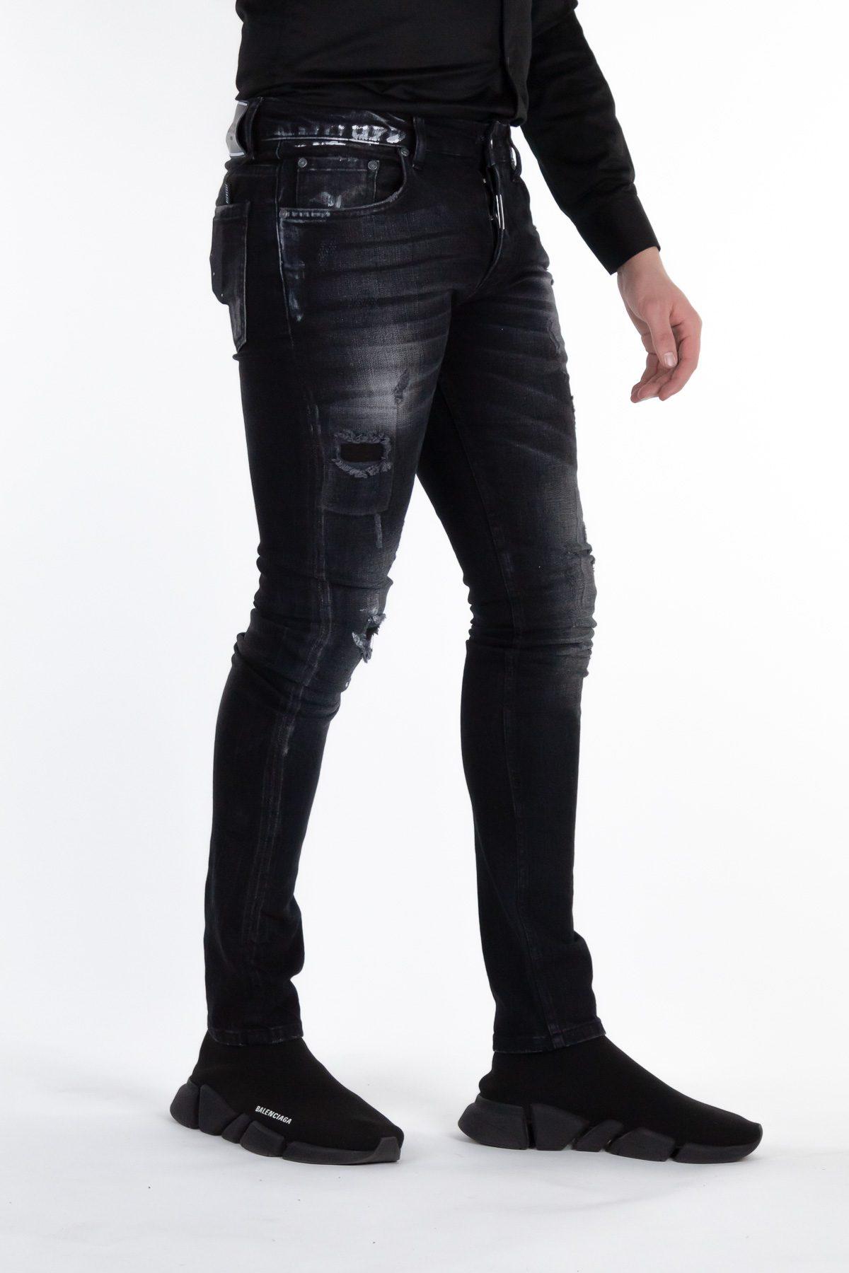 Richesse Geneve Dark Jeans 2239-3