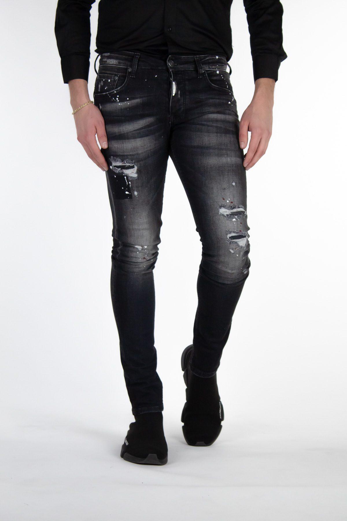 Richesse Granada Dark Jeans 2238-1