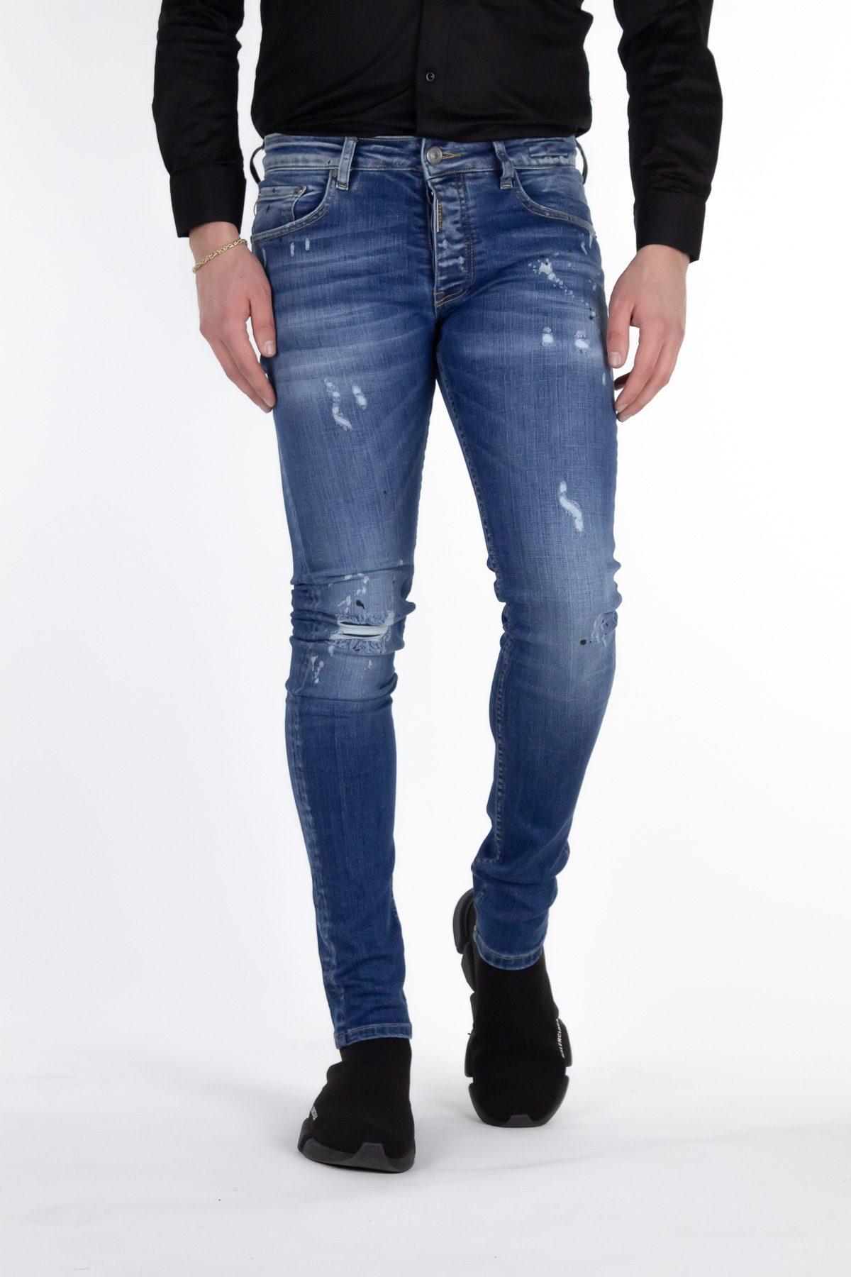 Richesse Milan Blue Jeans 2237-1
