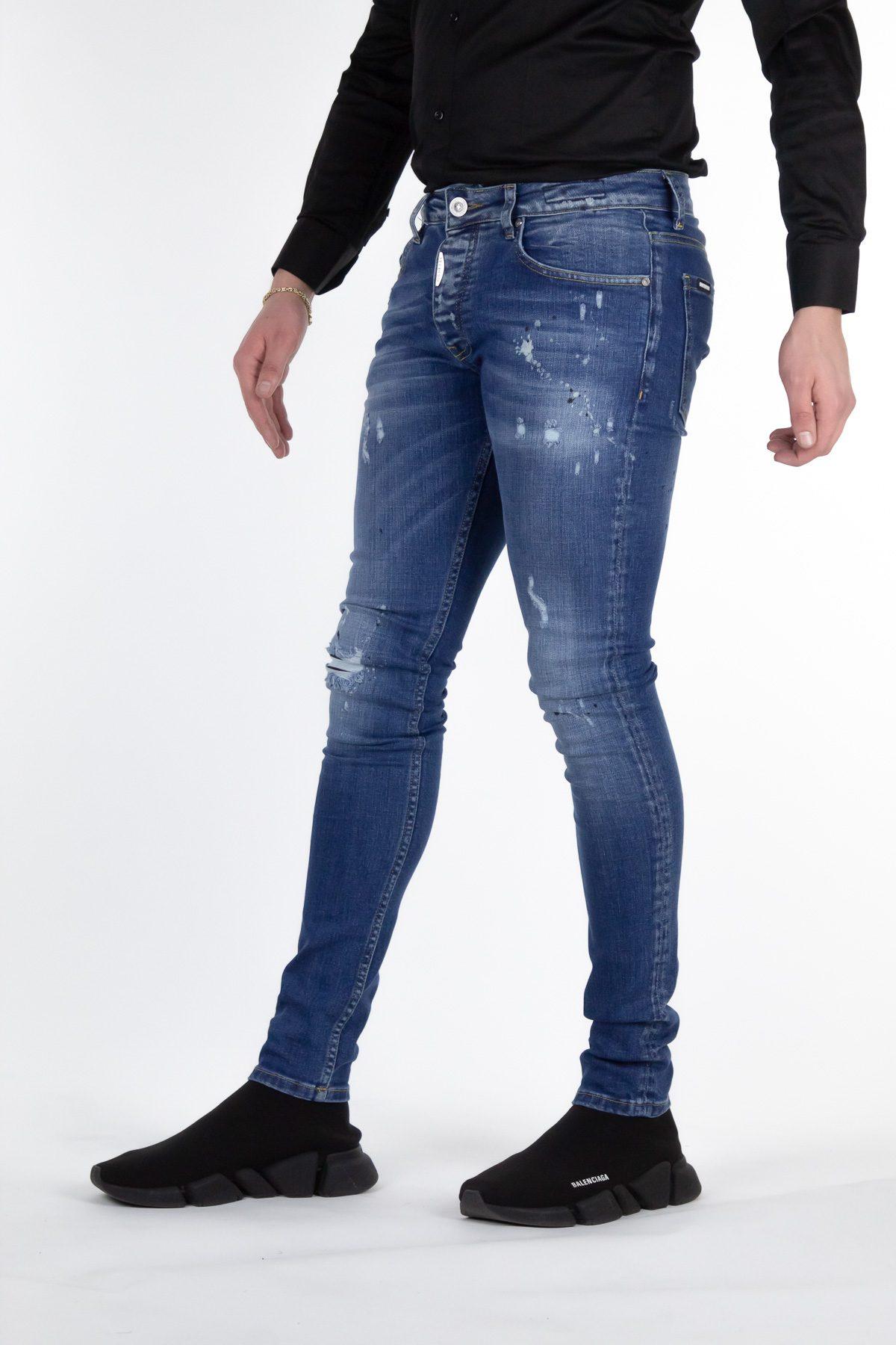 Richesse Milan Blue Jeans 2237-2